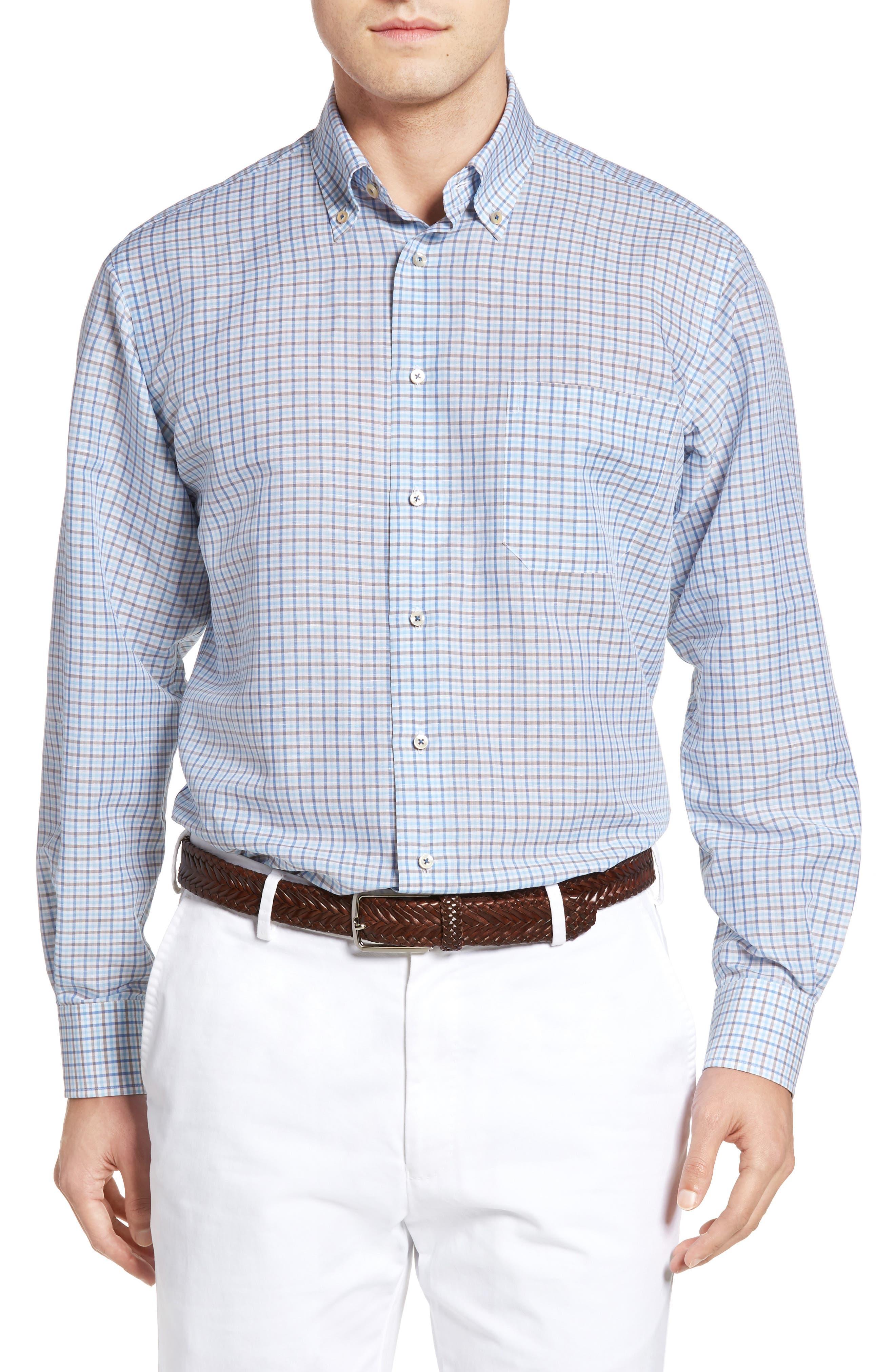 Estate Classic Fit Sport Shirt,                             Main thumbnail 1, color,                             248