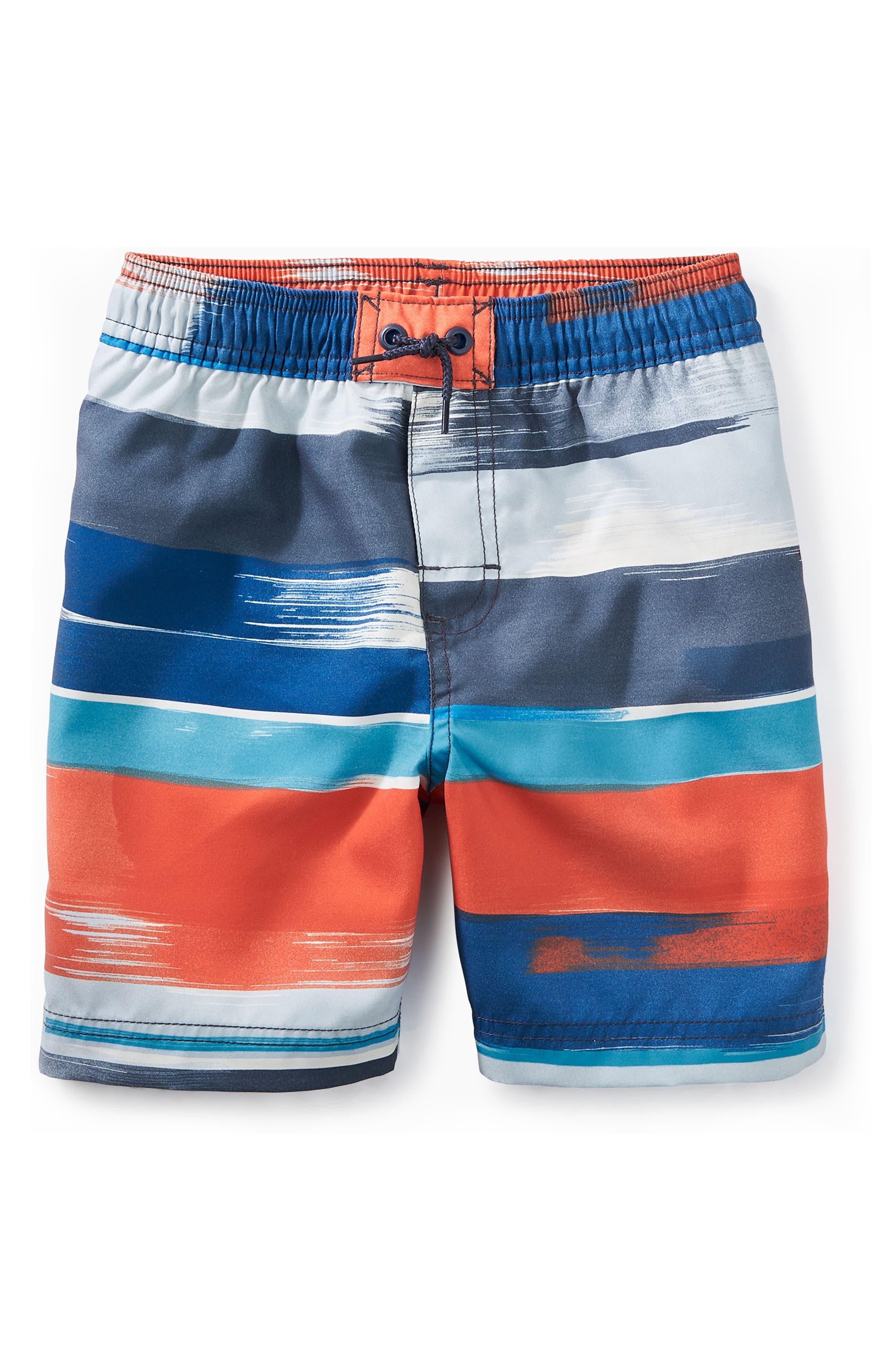 Print Board Shorts,                             Main thumbnail 8, color,