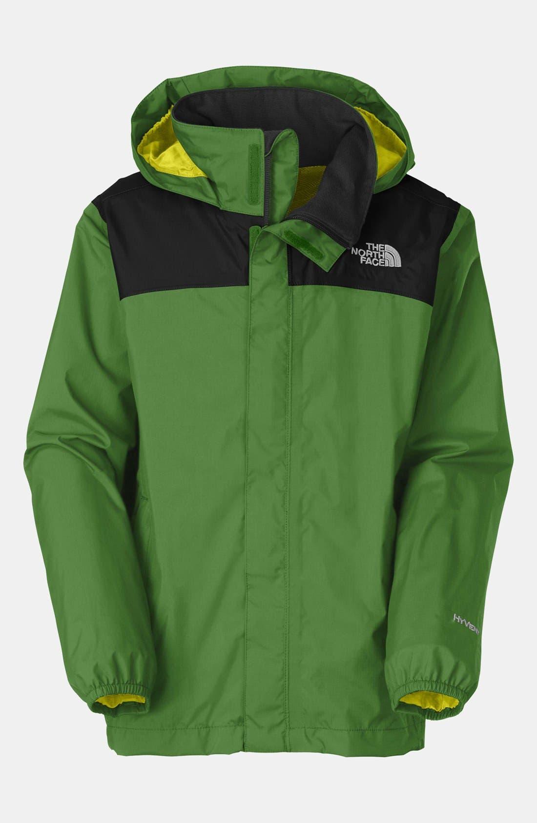 'Resolve' Waterproof Jacket,                             Main thumbnail 15, color,