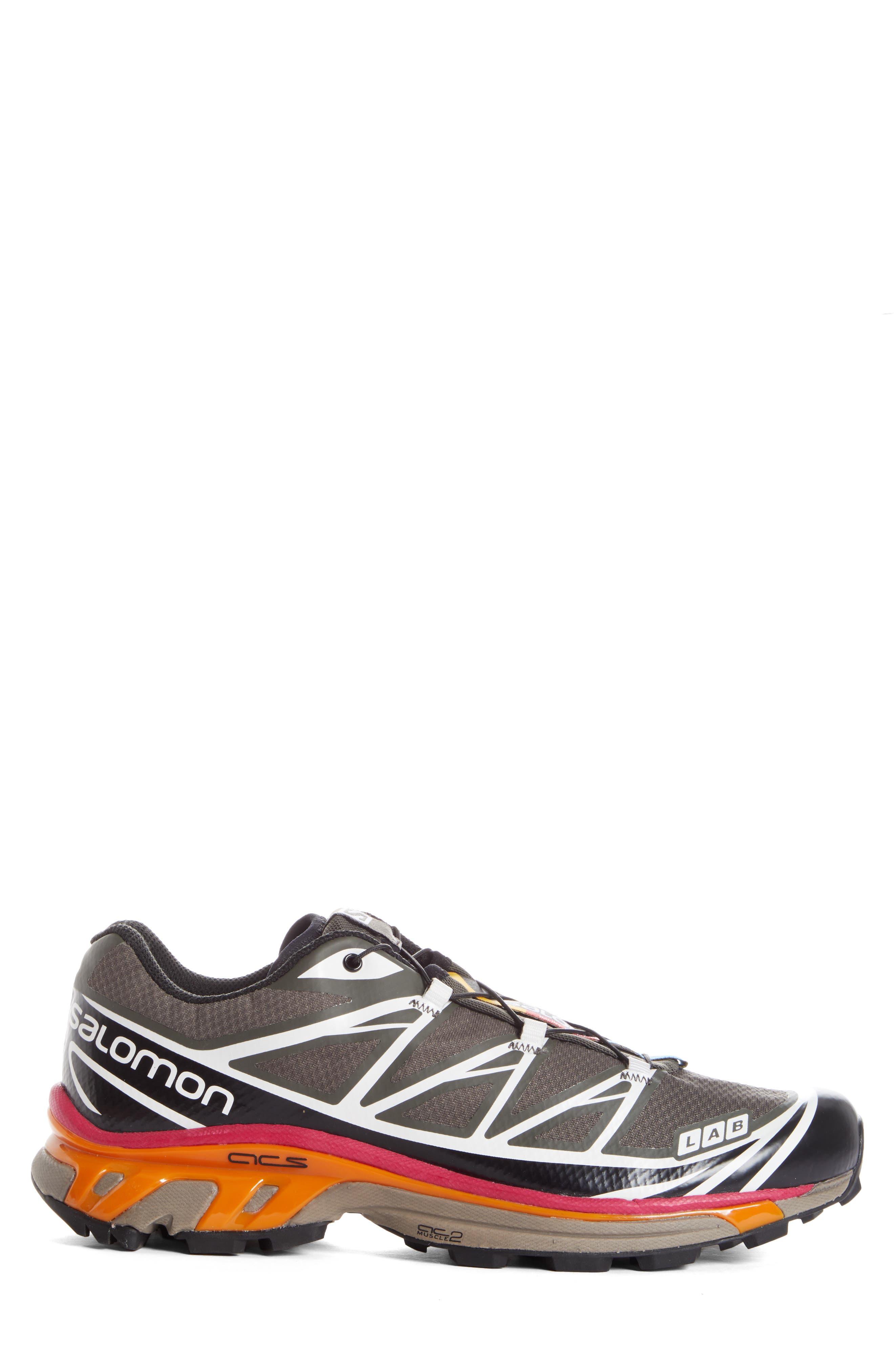 7dab8b26044b Salomon S lab Xt-6 Softground Adv Ltd Trail Running Shoe
