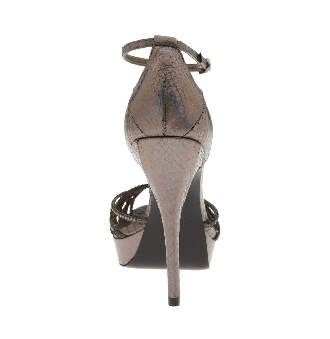 PELLE MODA,                             'Fairs' Platform Sandal,                             Alternate thumbnail 2, color,                             040