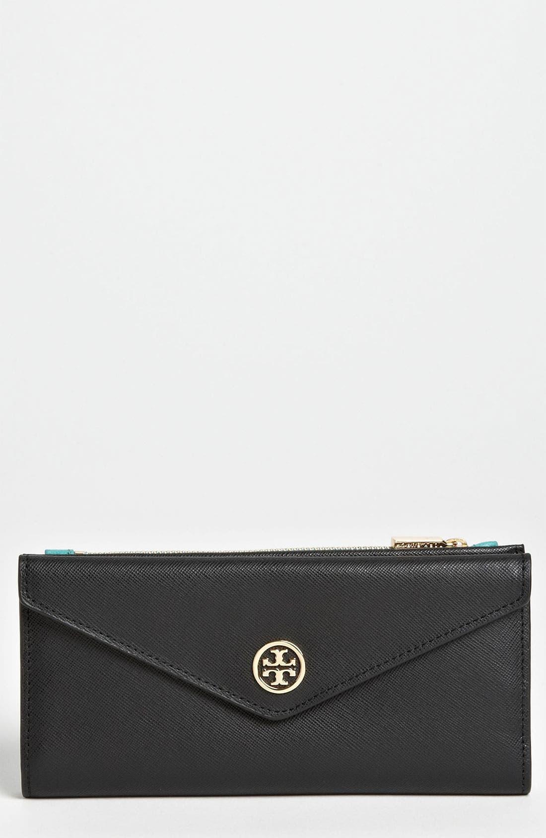 'Robinson' Envelope Wallet,                             Main thumbnail 1, color,
