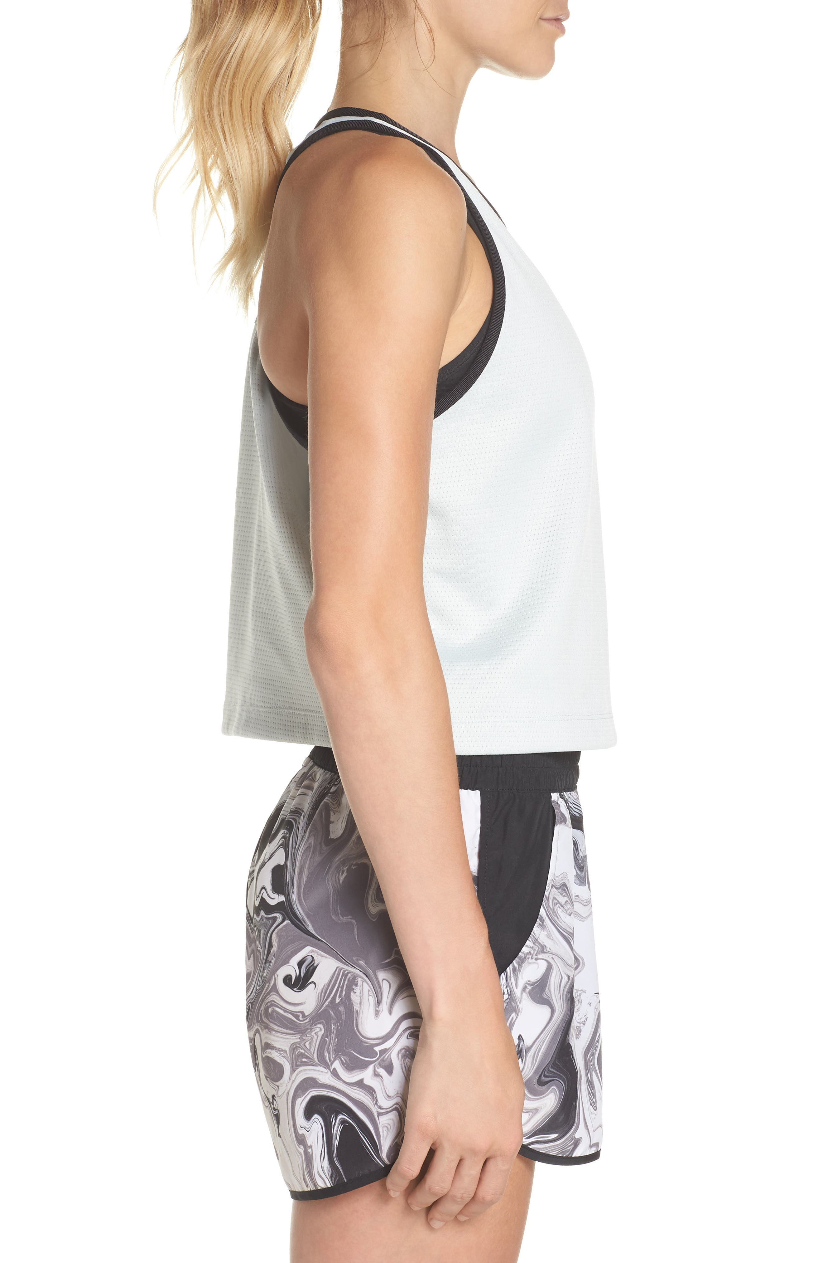 Sportswear Teched Out Tank,                             Alternate thumbnail 3, color,                             022