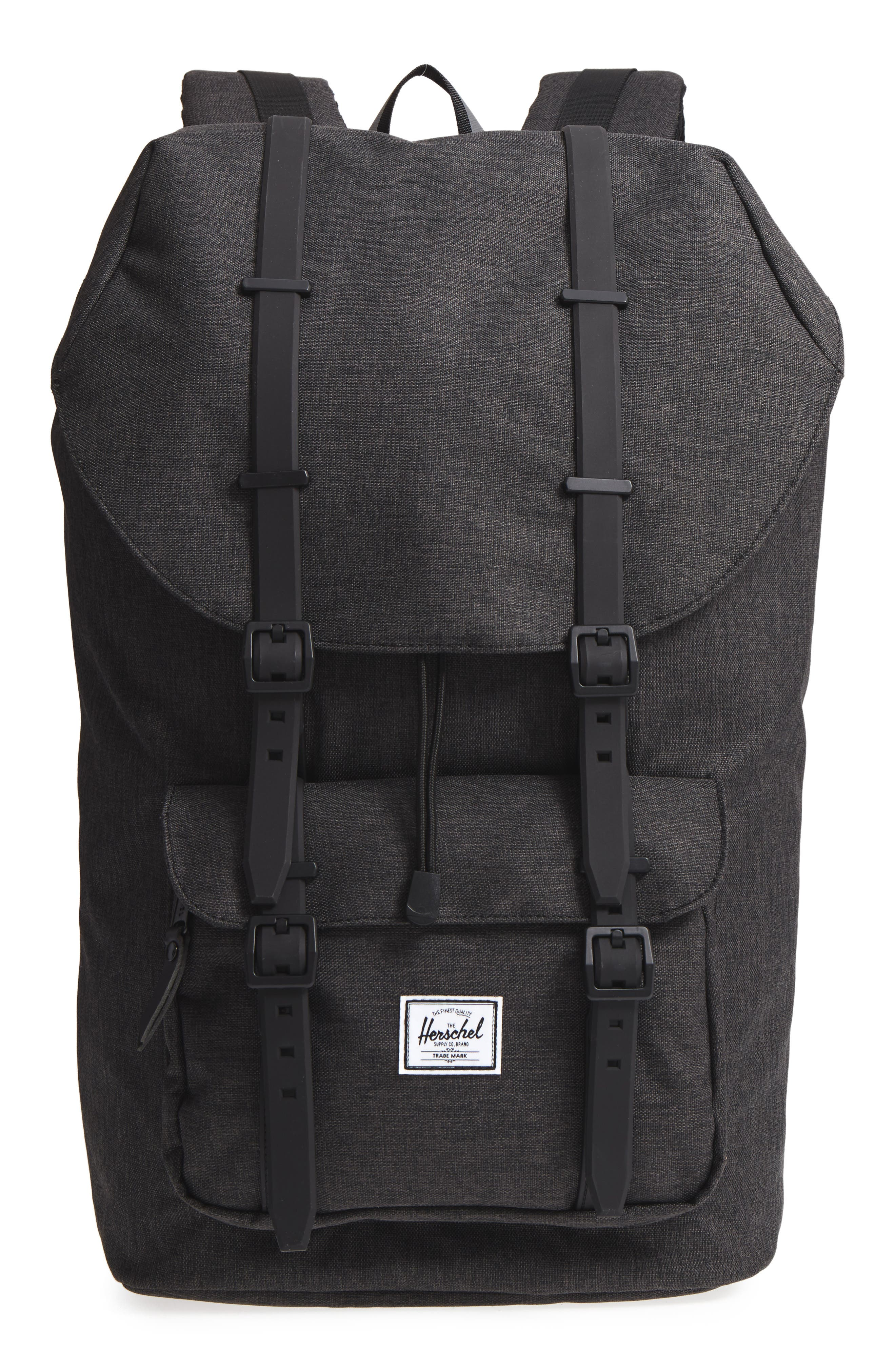Little America - Reflective Backpack,                         Main,                         color, 147