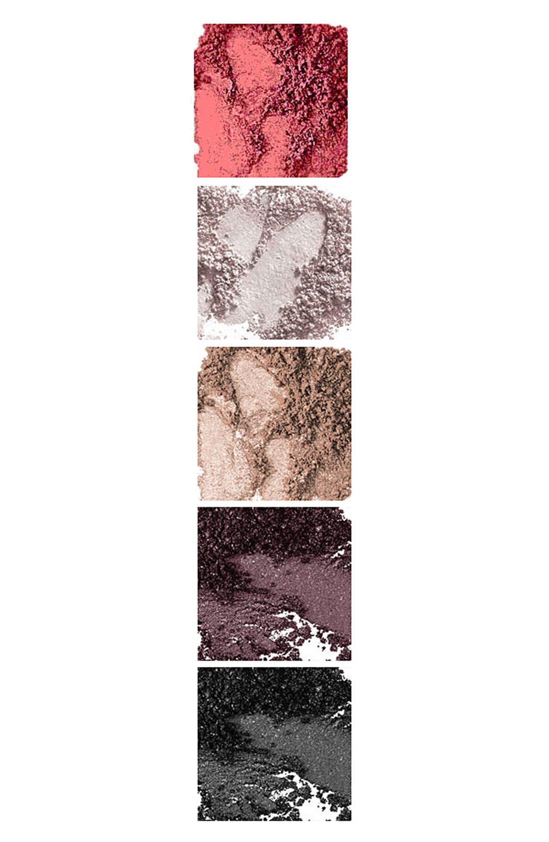MAC COSMETICS,                             M·A·C 'A Tartan Tale - Smoky Thrillseekers' Pigments & Glitter Set,                             Alternate thumbnail 2, color,                             020