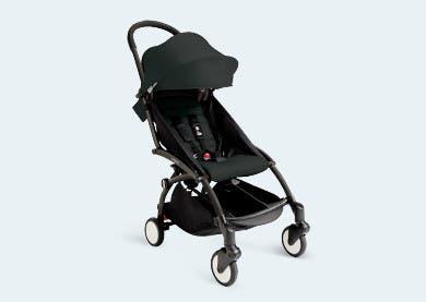 Find it fast: standard strollers, lightweight strollers, double strollers and jogging strollers.