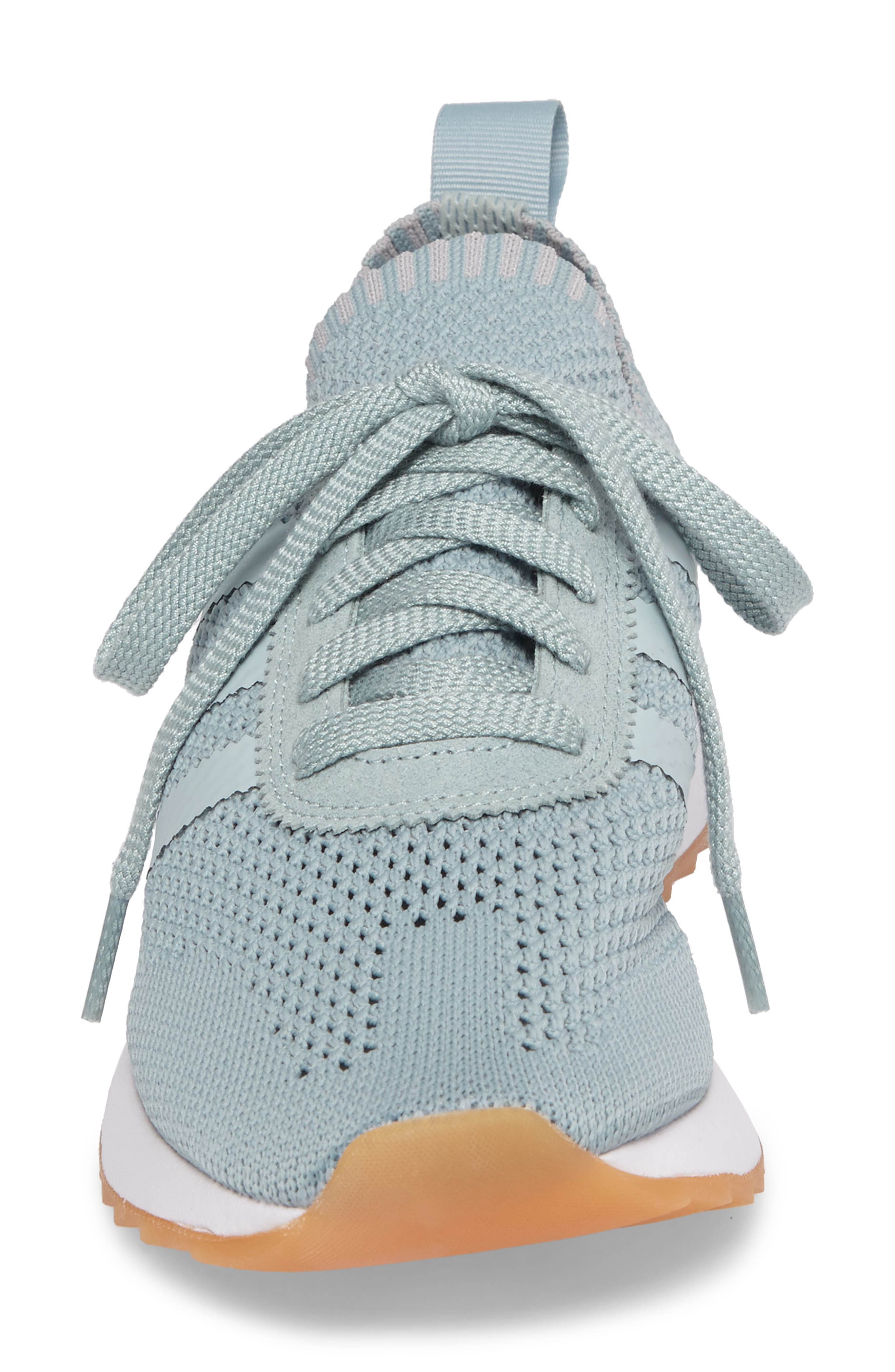 Flashback Primeknit Sneaker,                             Alternate thumbnail 4, color,                             312