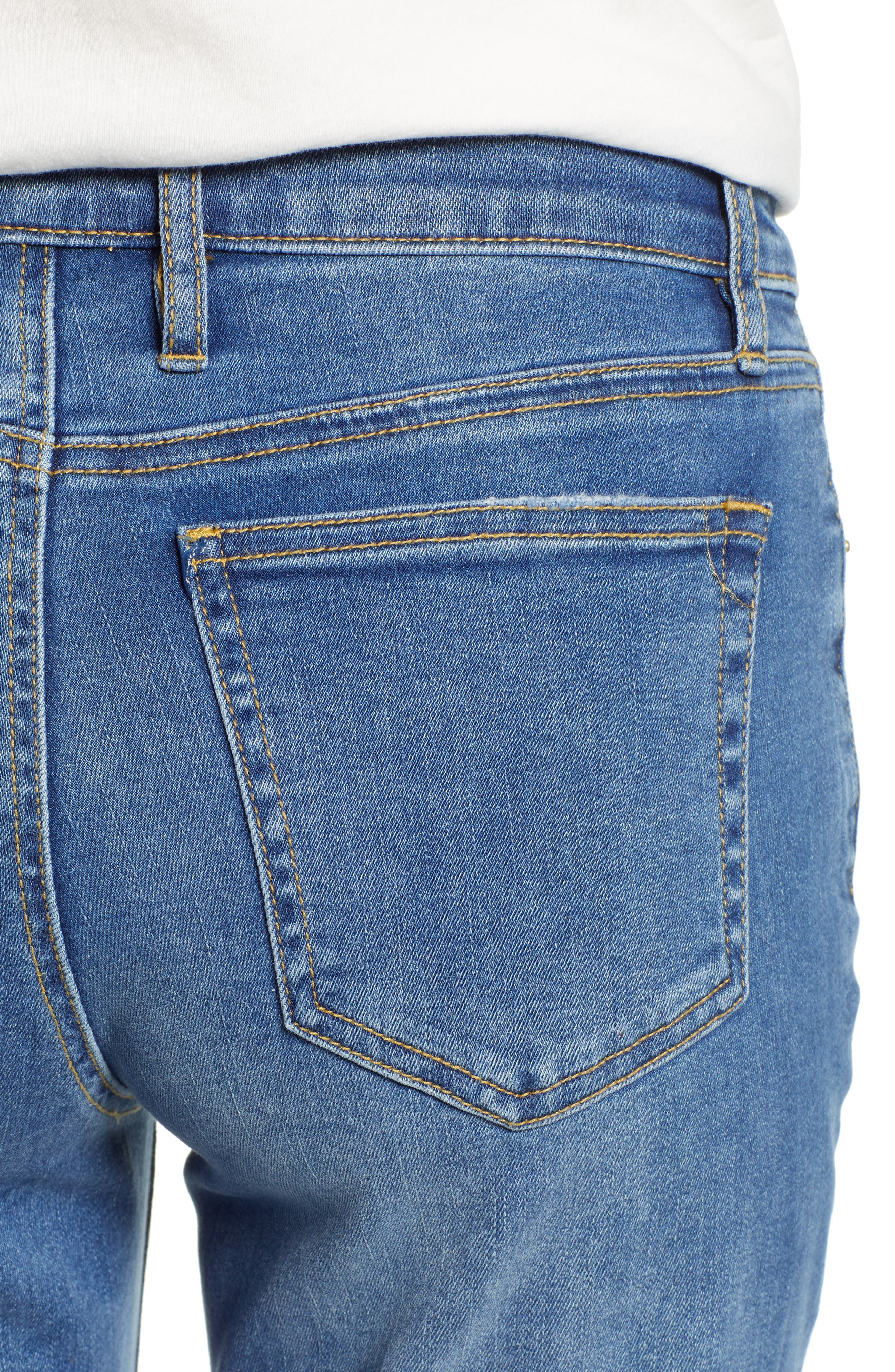 Tema Slim Boyfriend Jeans,                             Alternate thumbnail 13, color,