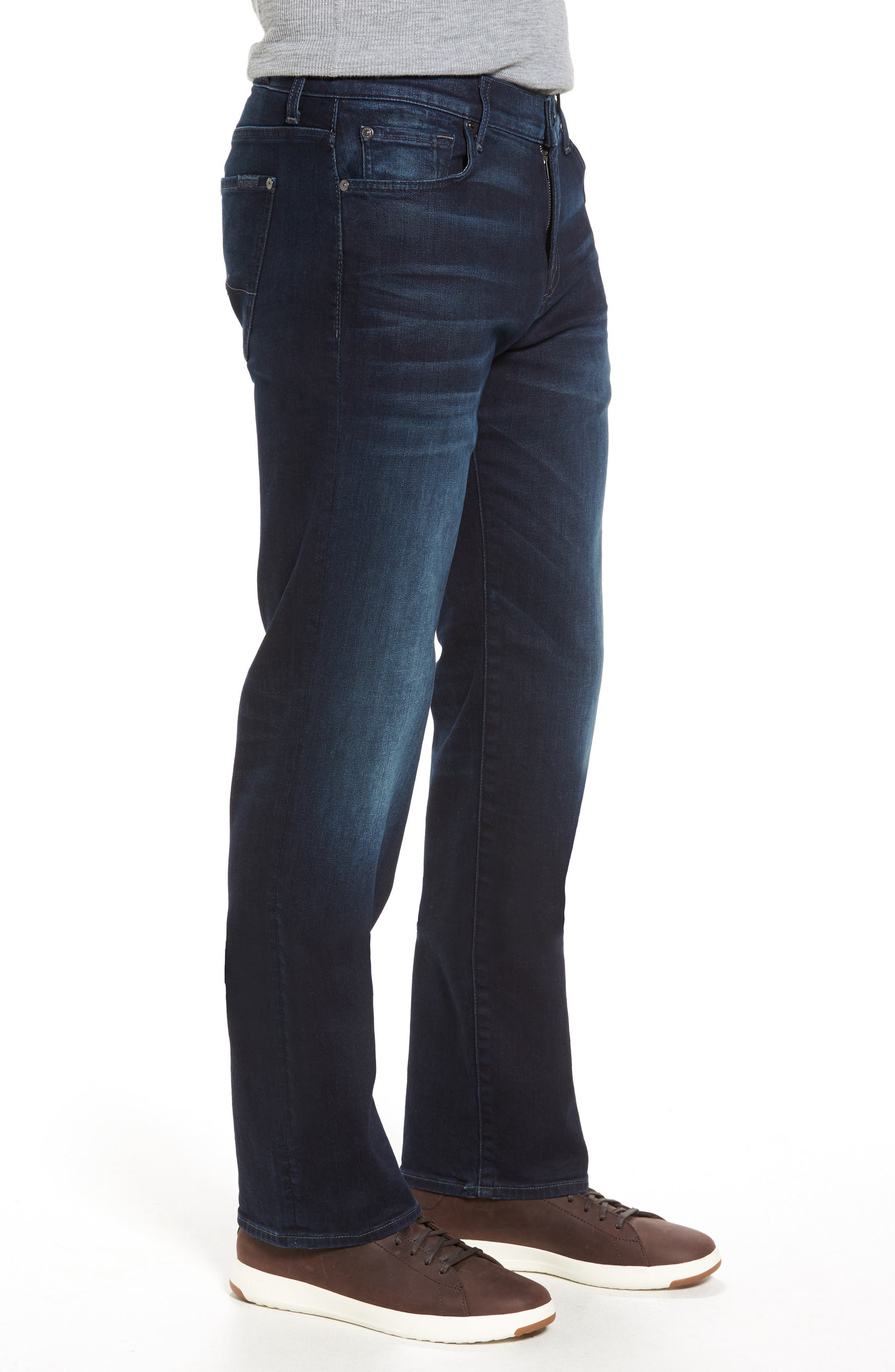 Austyn Relaxed Fit Jeans,                             Alternate thumbnail 3, color,