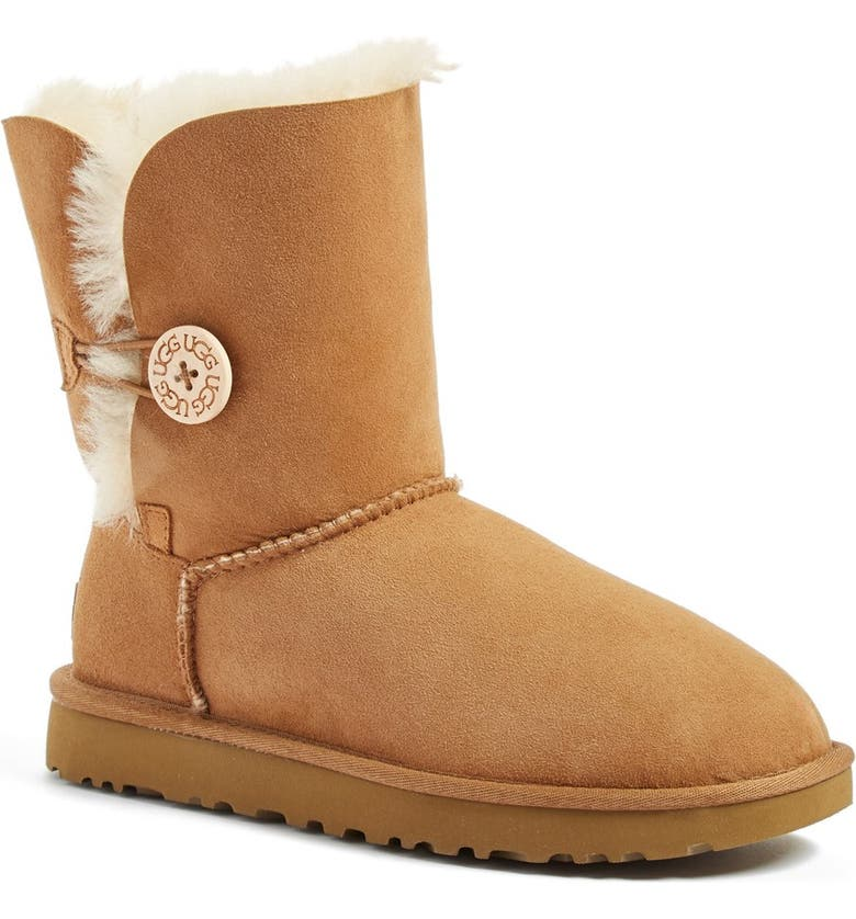 Order UGG Bailey Button II Boot (Women) Best Deals