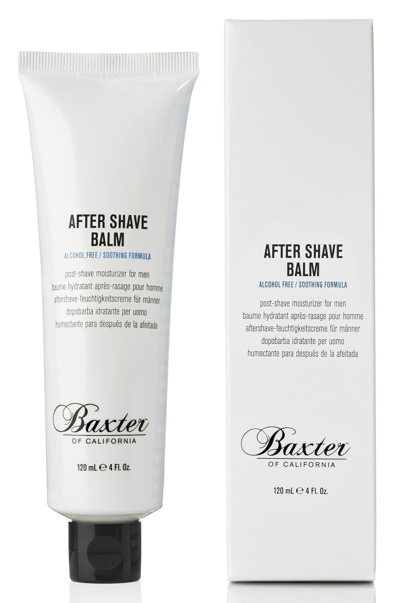 After Shave Balm,                             Alternate thumbnail 5, color,                             NO COLOR