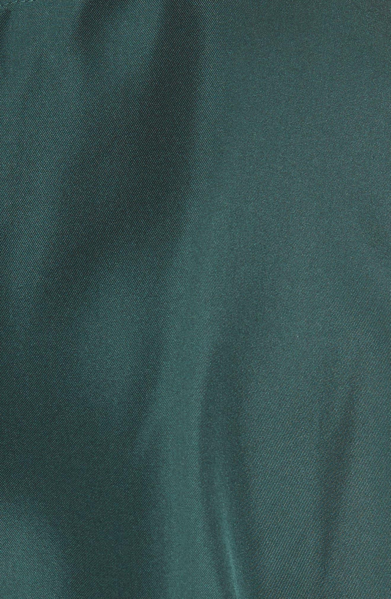 Silk Track Jacket,                             Alternate thumbnail 6, color,                             310