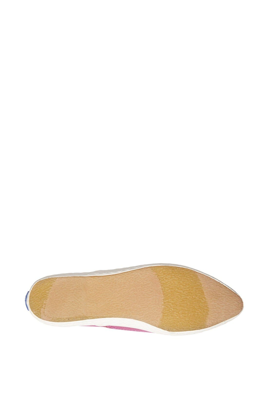 KEDS<SUP>®</SUP> FOR KATE SPADE NEW YORK,                             'pointer' sneaker,                             Alternate thumbnail 3, color,                             669