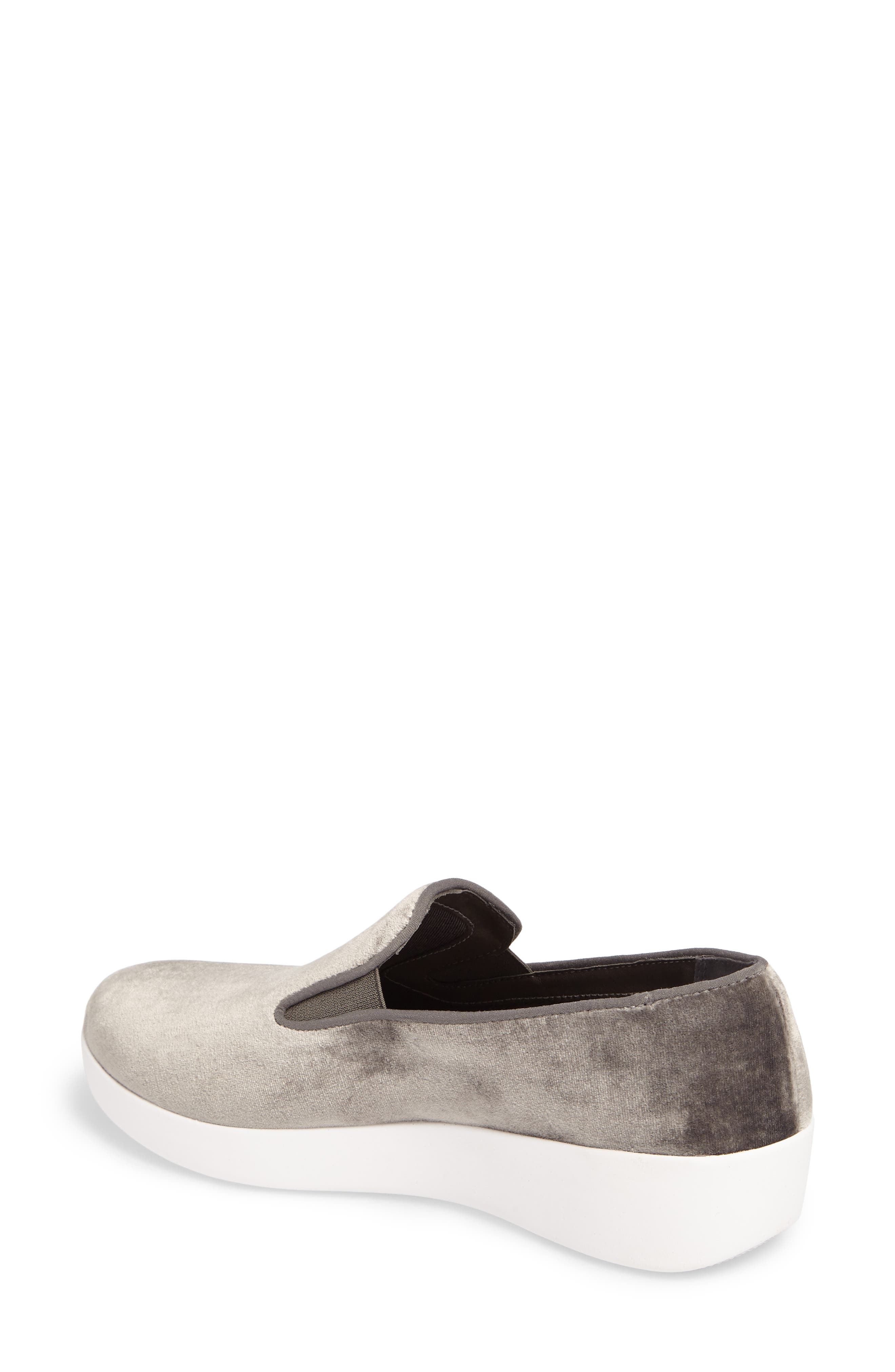 Superskate Slip-On Sneaker,                             Alternate thumbnail 2, color,                             040