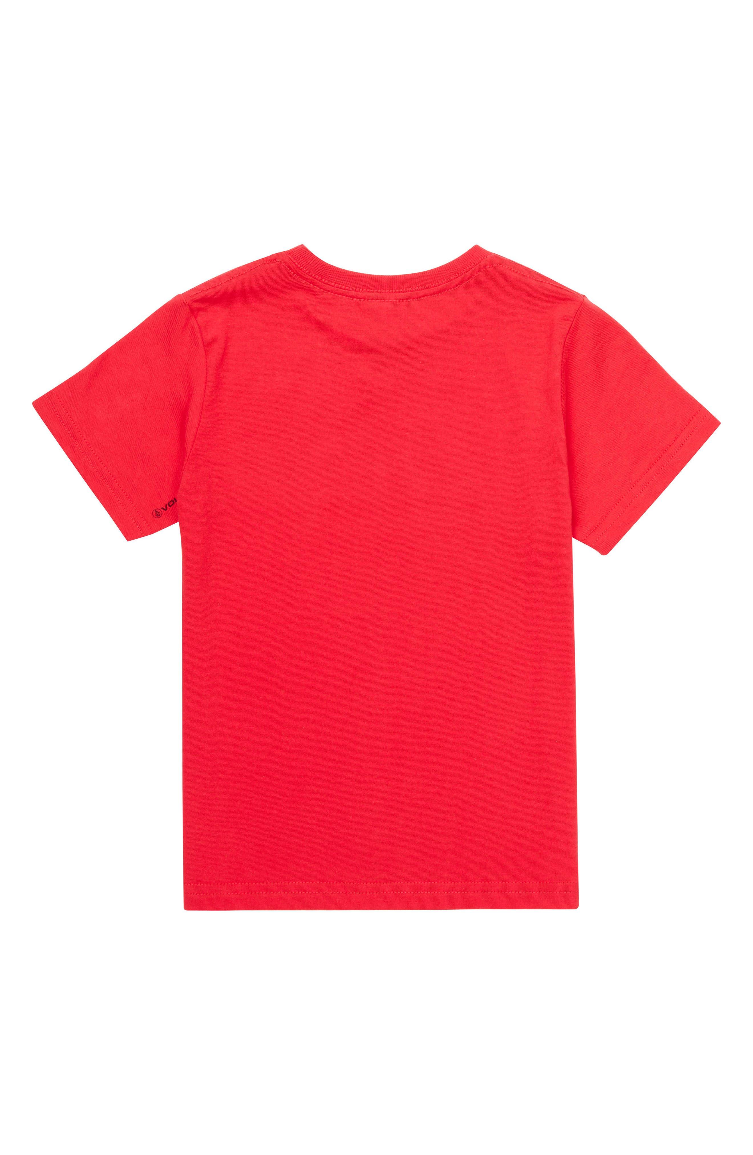 Furnish T-Shirt,                             Alternate thumbnail 2, color,                             600