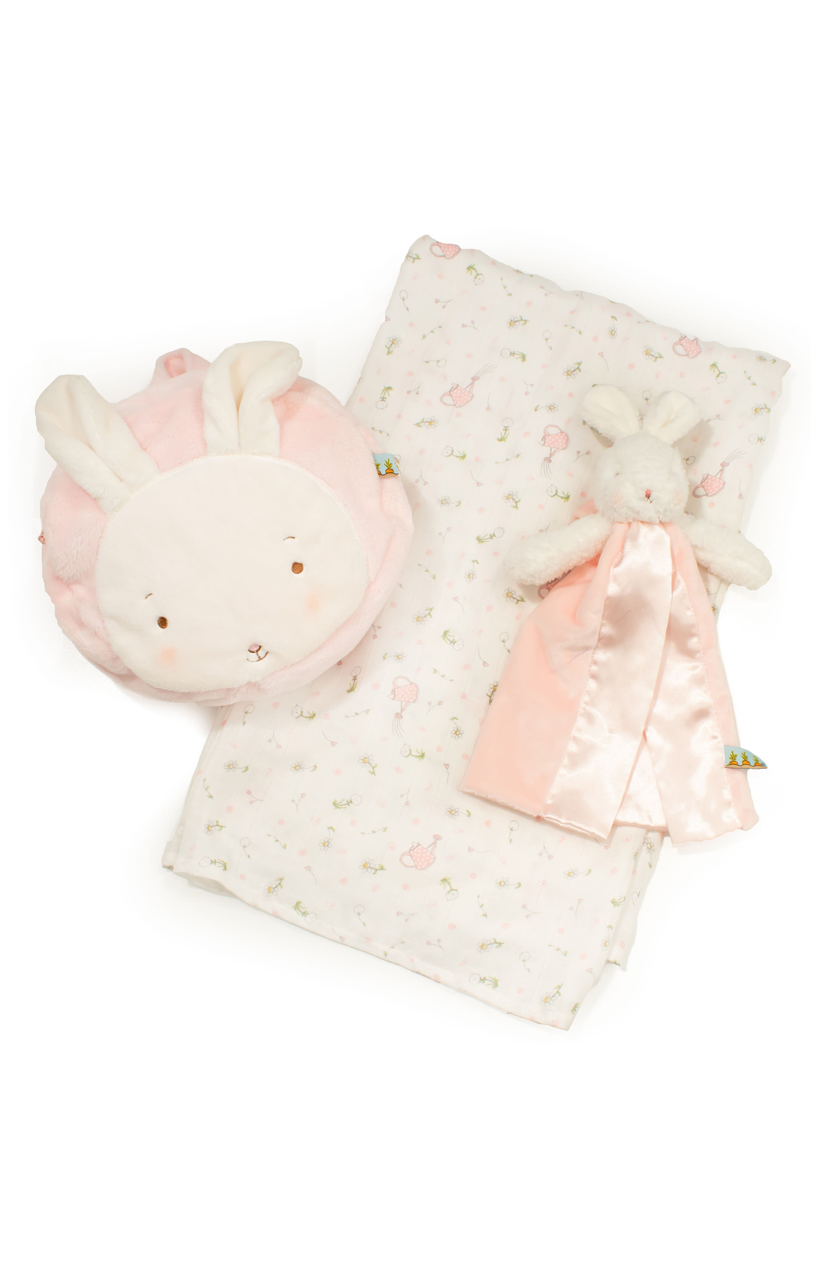 Blossom On the Go Gift Set,                             Main thumbnail 1, color,                             BLOSSOM PINK