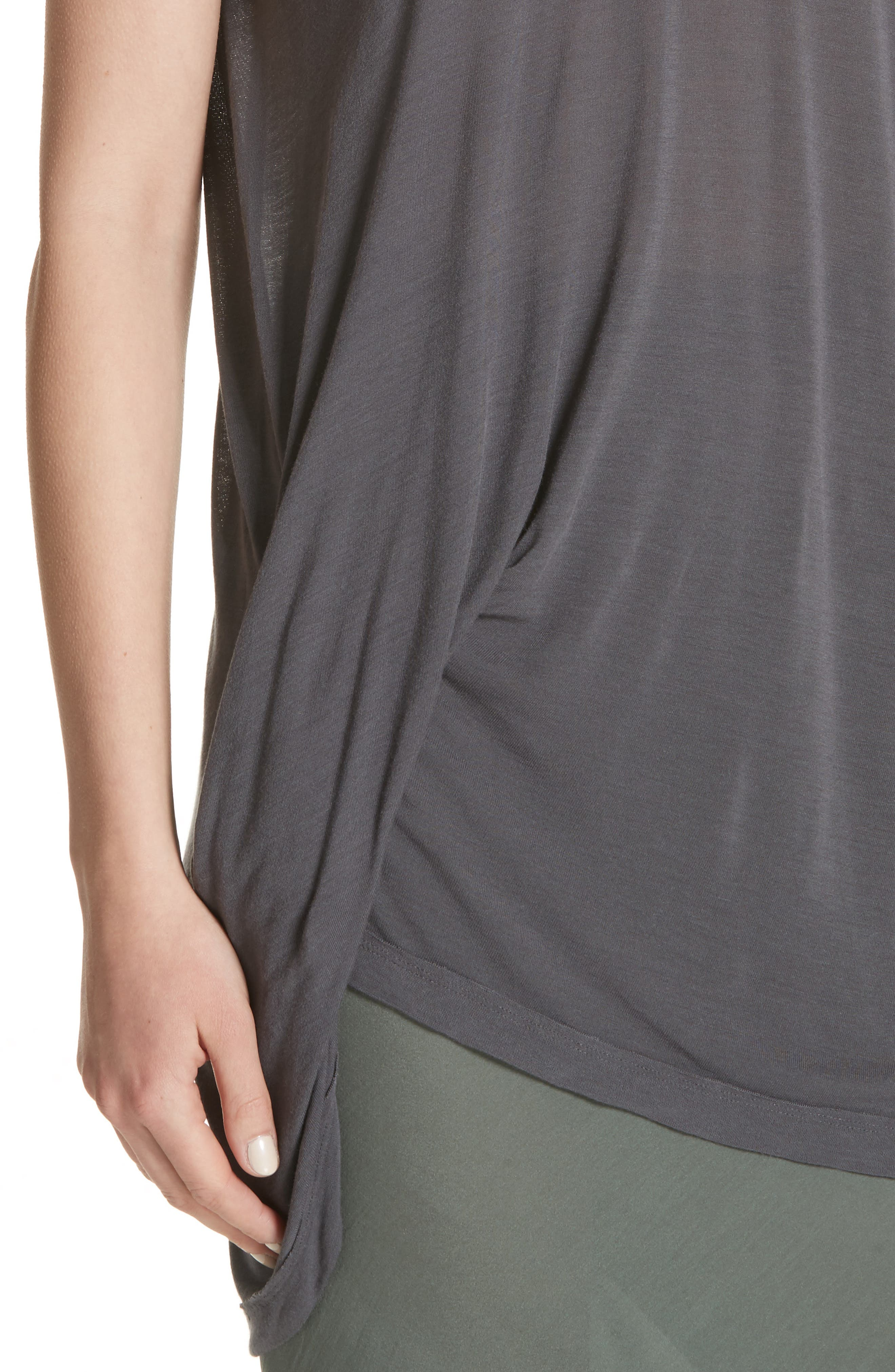 Sheer Tee,                             Alternate thumbnail 8, color,