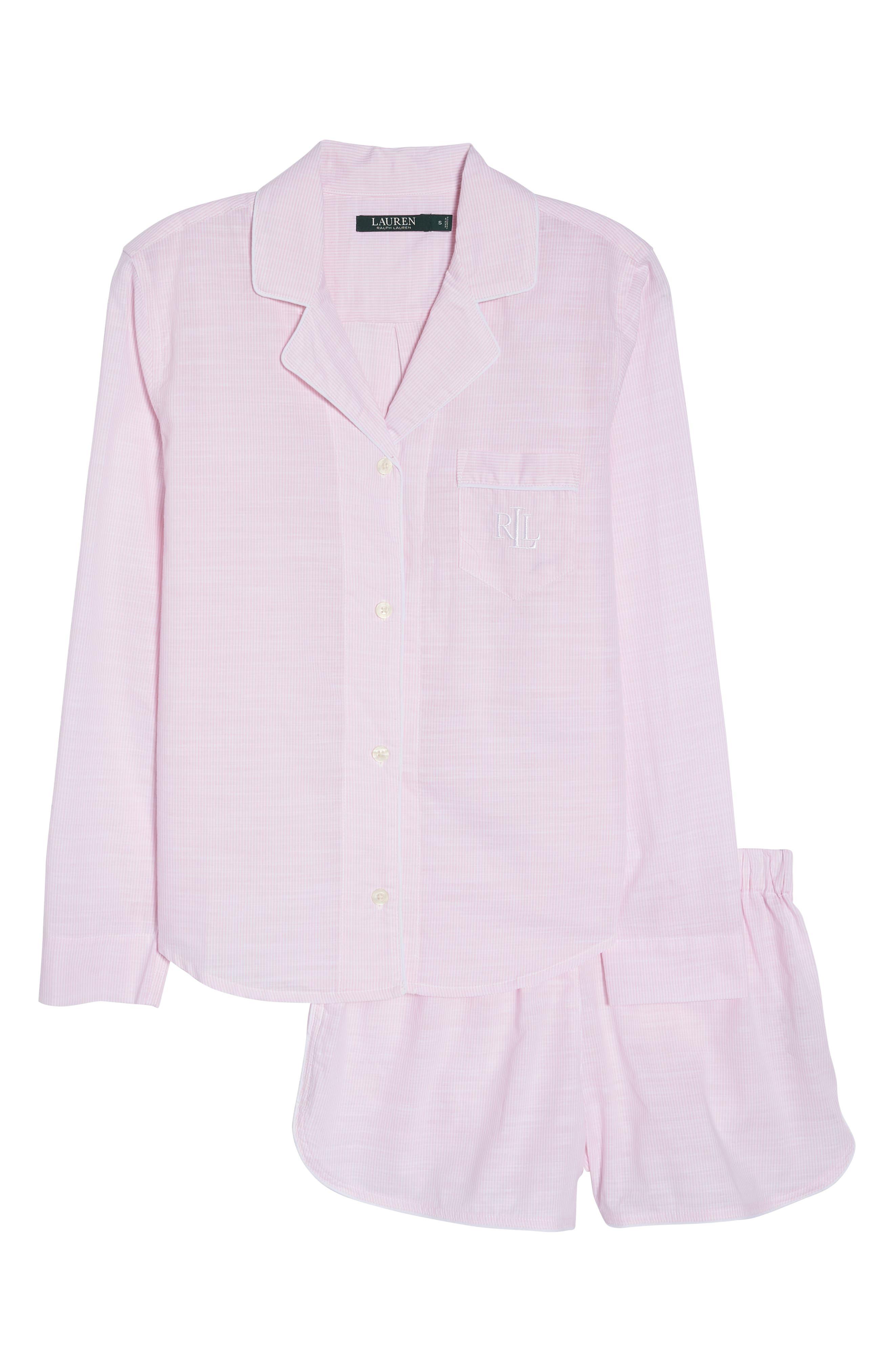 Short Pajamas,                             Alternate thumbnail 14, color,