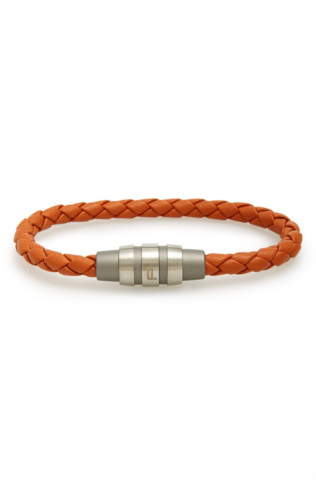 'Grooves' Bracelet,                         Main,                         color, 800
