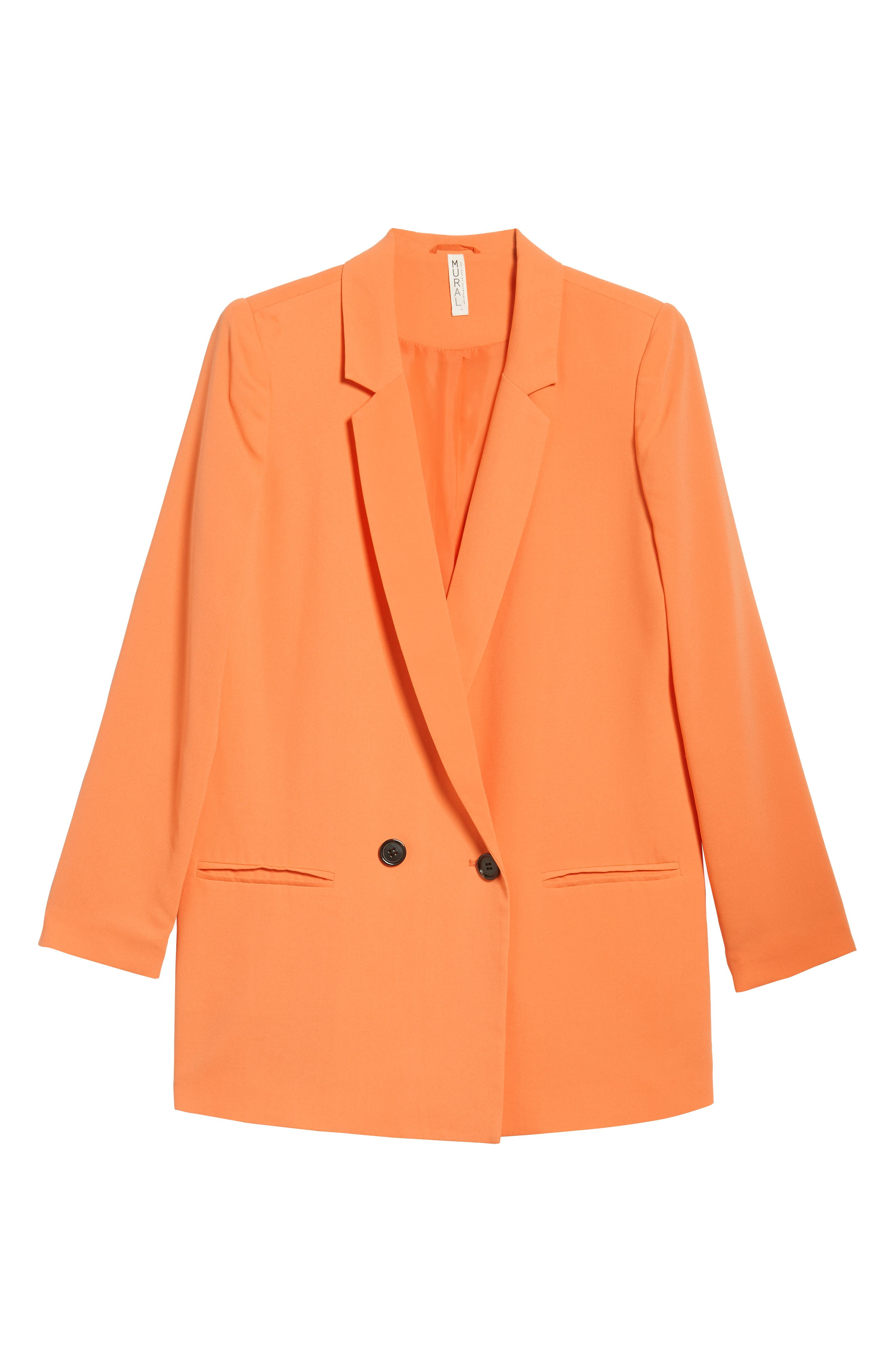 Oversize Blazer,                             Alternate thumbnail 47, color,
