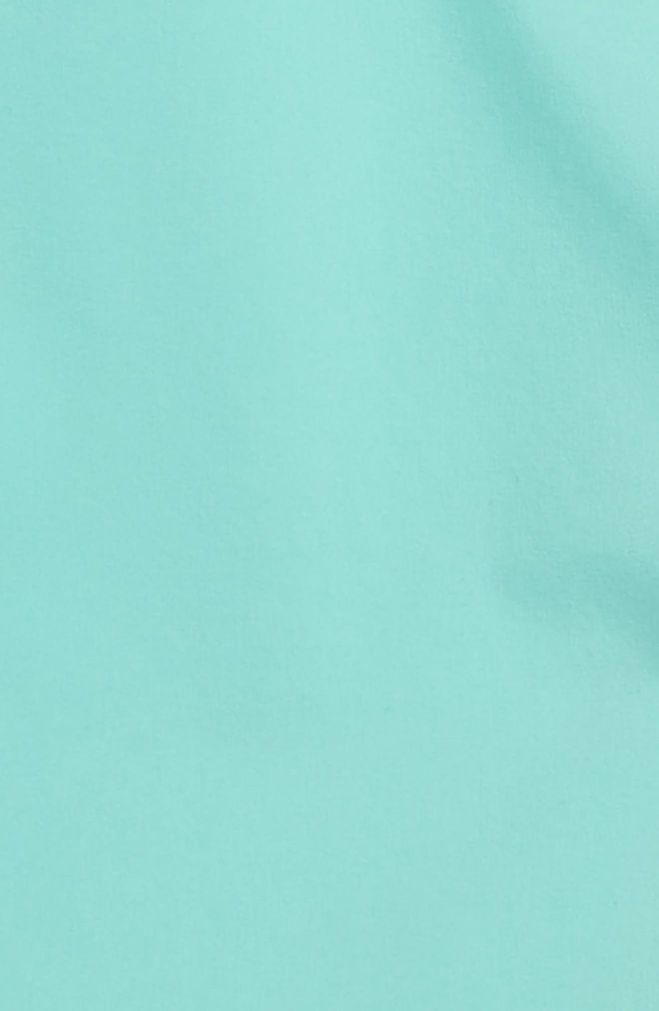 Performance Breaker Shorts,                             Alternate thumbnail 2, color,                             CAPRI BLUE
