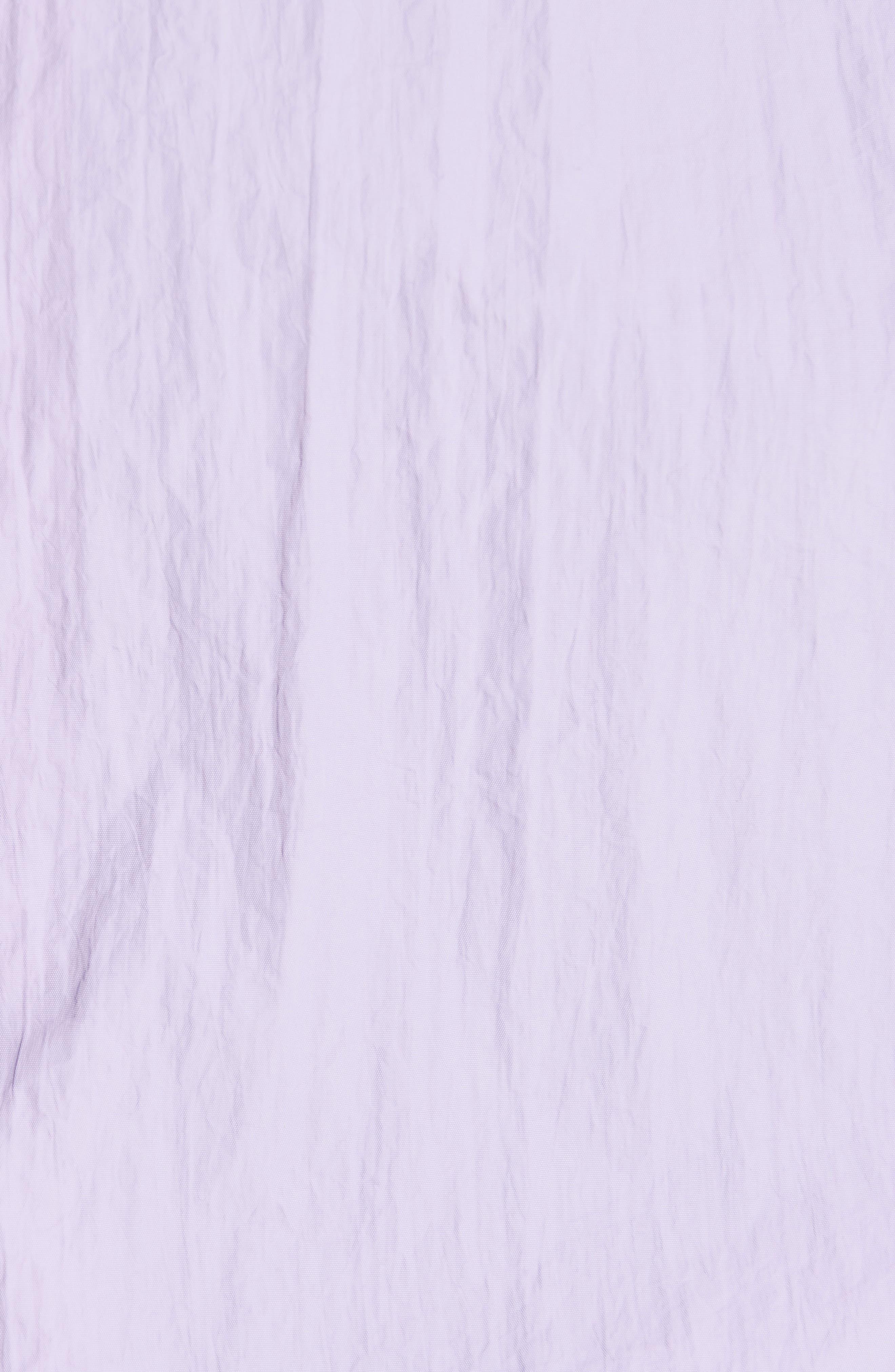 Crinkle Nylon Wind Jacket,                             Alternate thumbnail 6, color,                             531