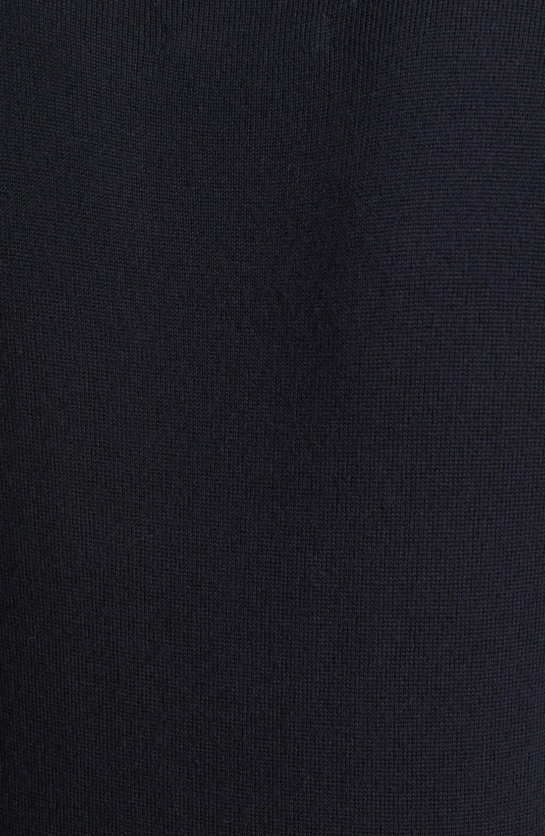 'Karsyn Kiss & Tell' Sweater,                             Alternate thumbnail 3, color,                             009