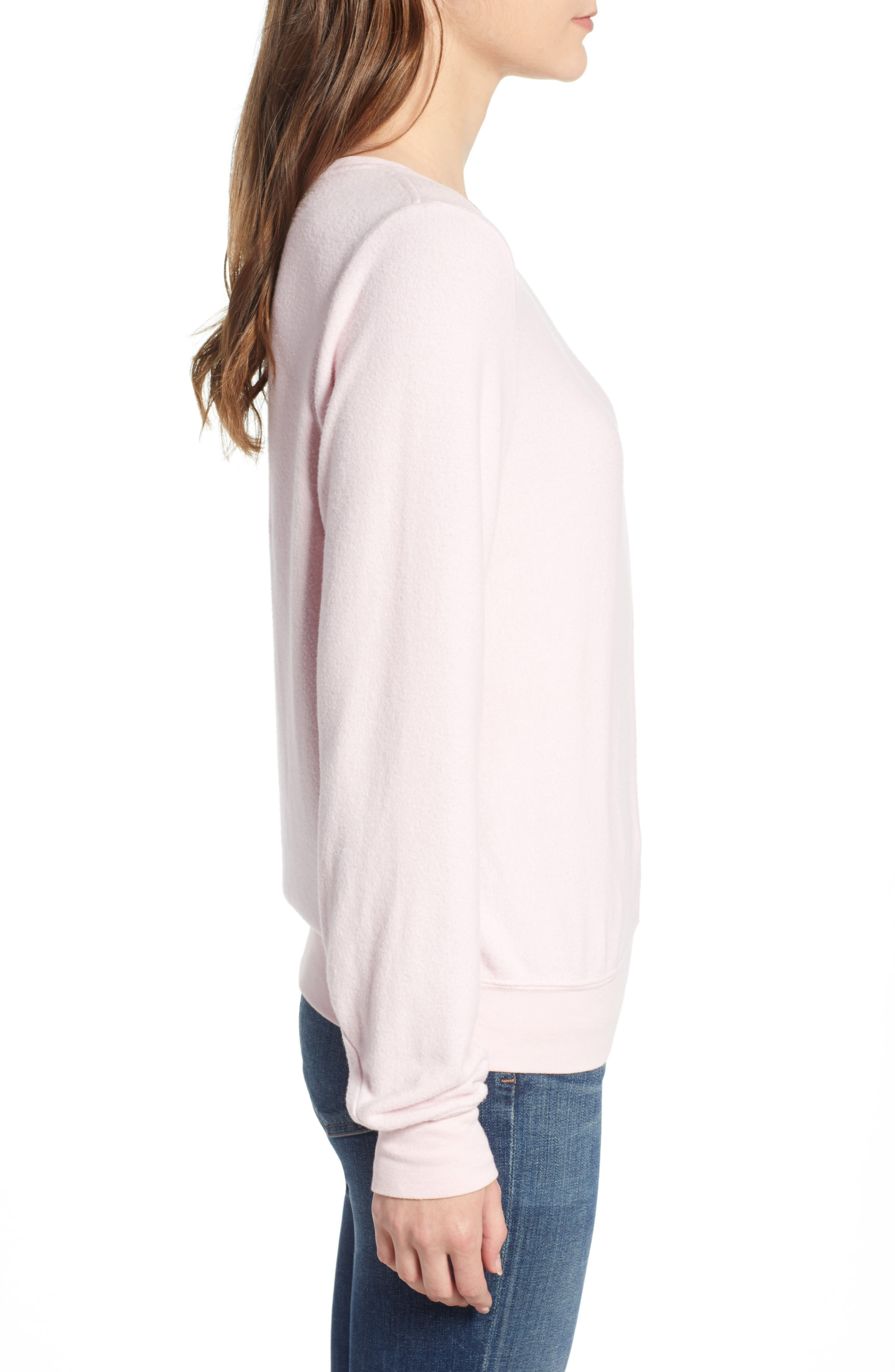 'Baggy Beach Jumper' Pullover,                             Alternate thumbnail 87, color,