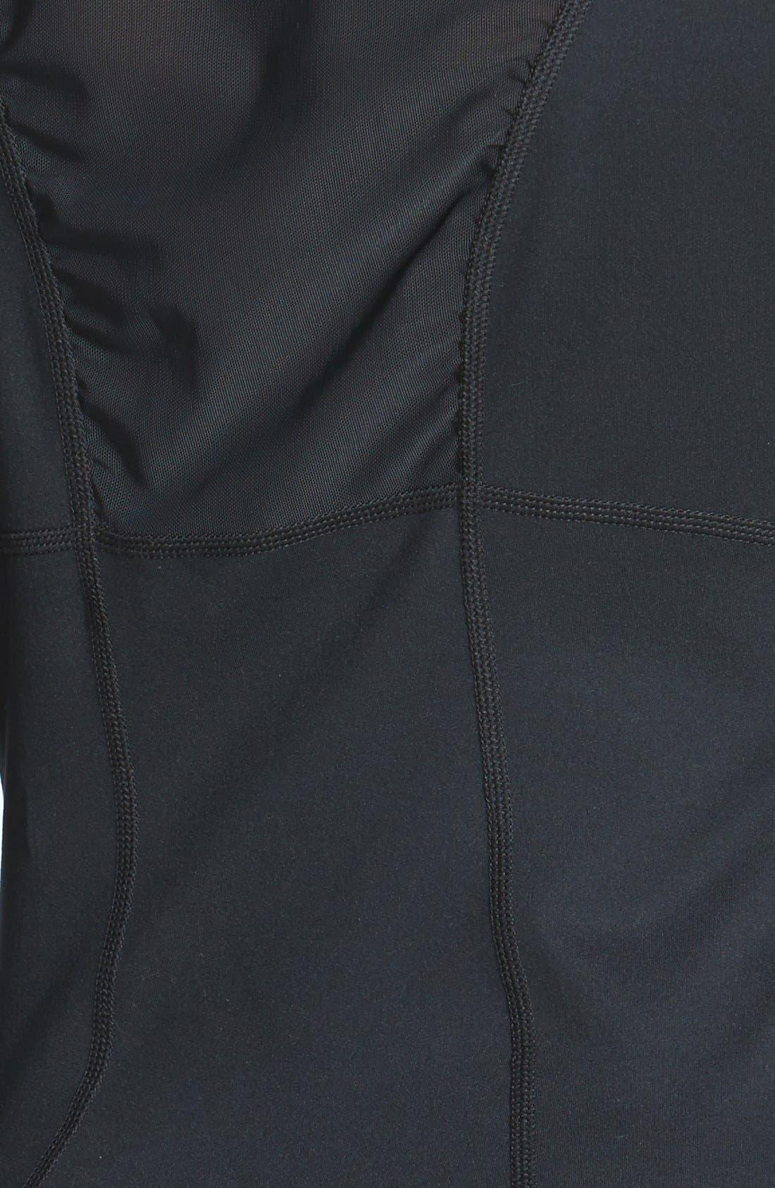 'Essential' Jacket,                             Alternate thumbnail 3, color,                             001