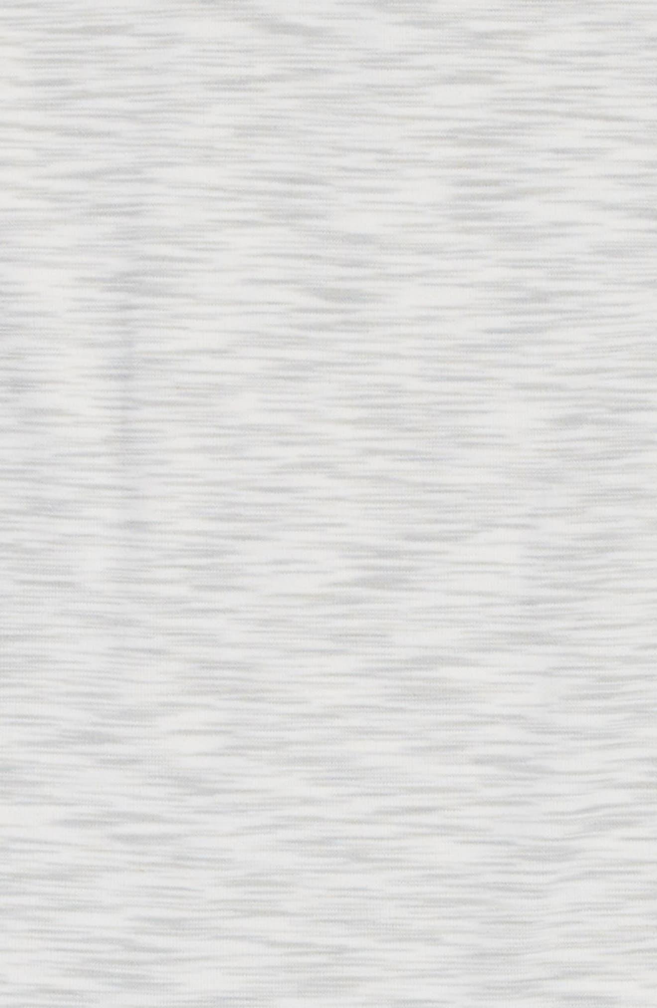Threadborne HeatGear<sup>®</sup> Shirt,                             Alternate thumbnail 6, color,