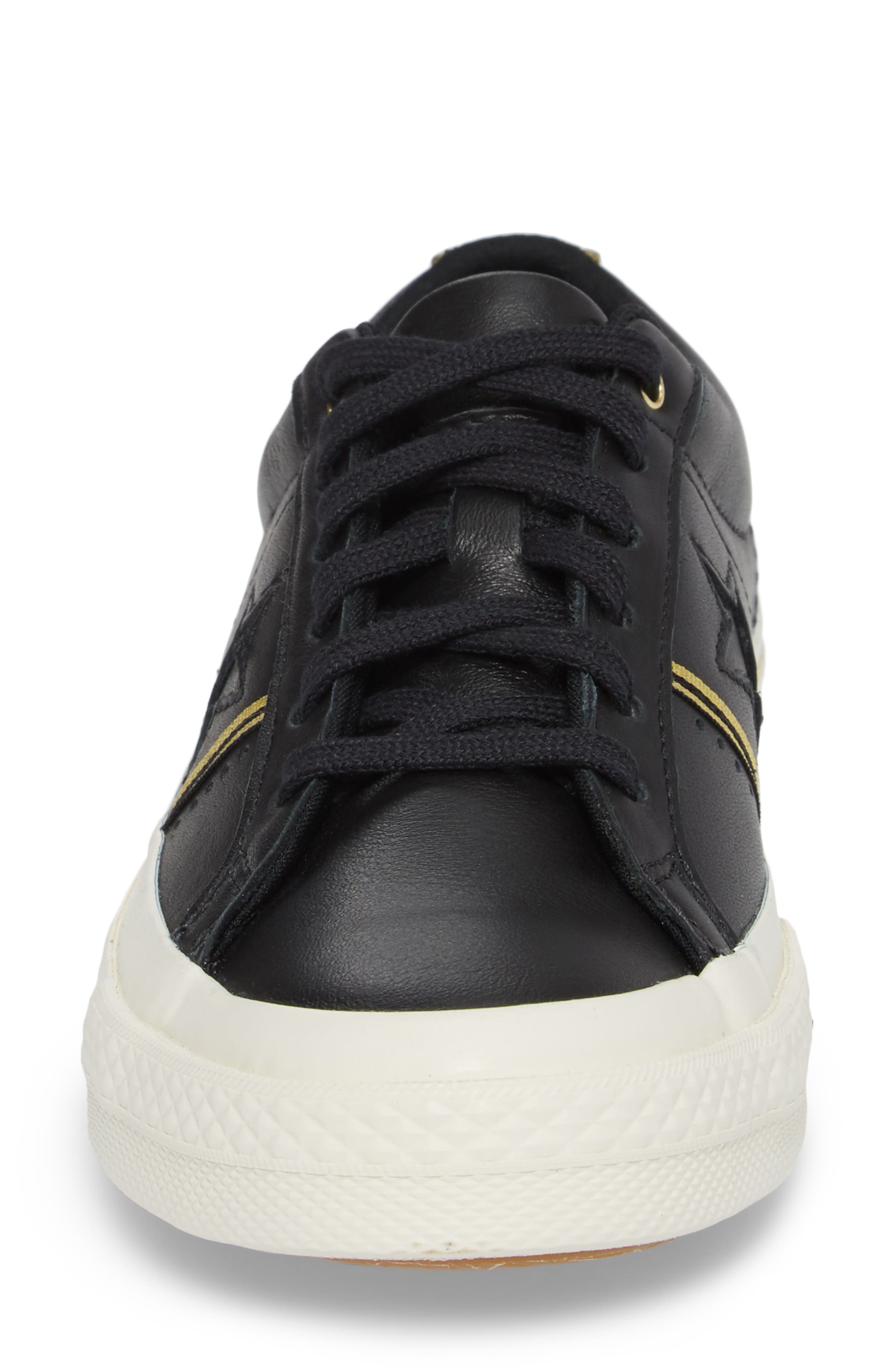 One Star Piping Sneaker,                             Alternate thumbnail 10, color,