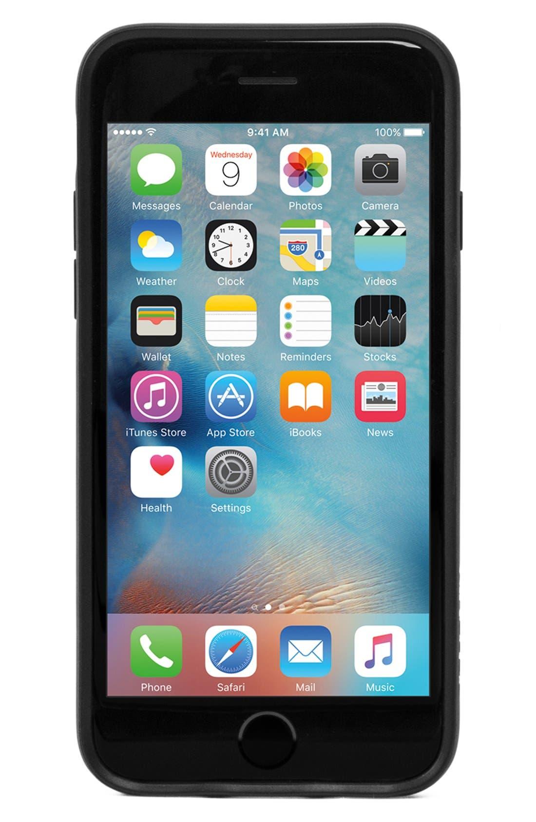 Pop Case iPhone 6 Plus/6s Plus Case,                             Alternate thumbnail 4, color,                             001
