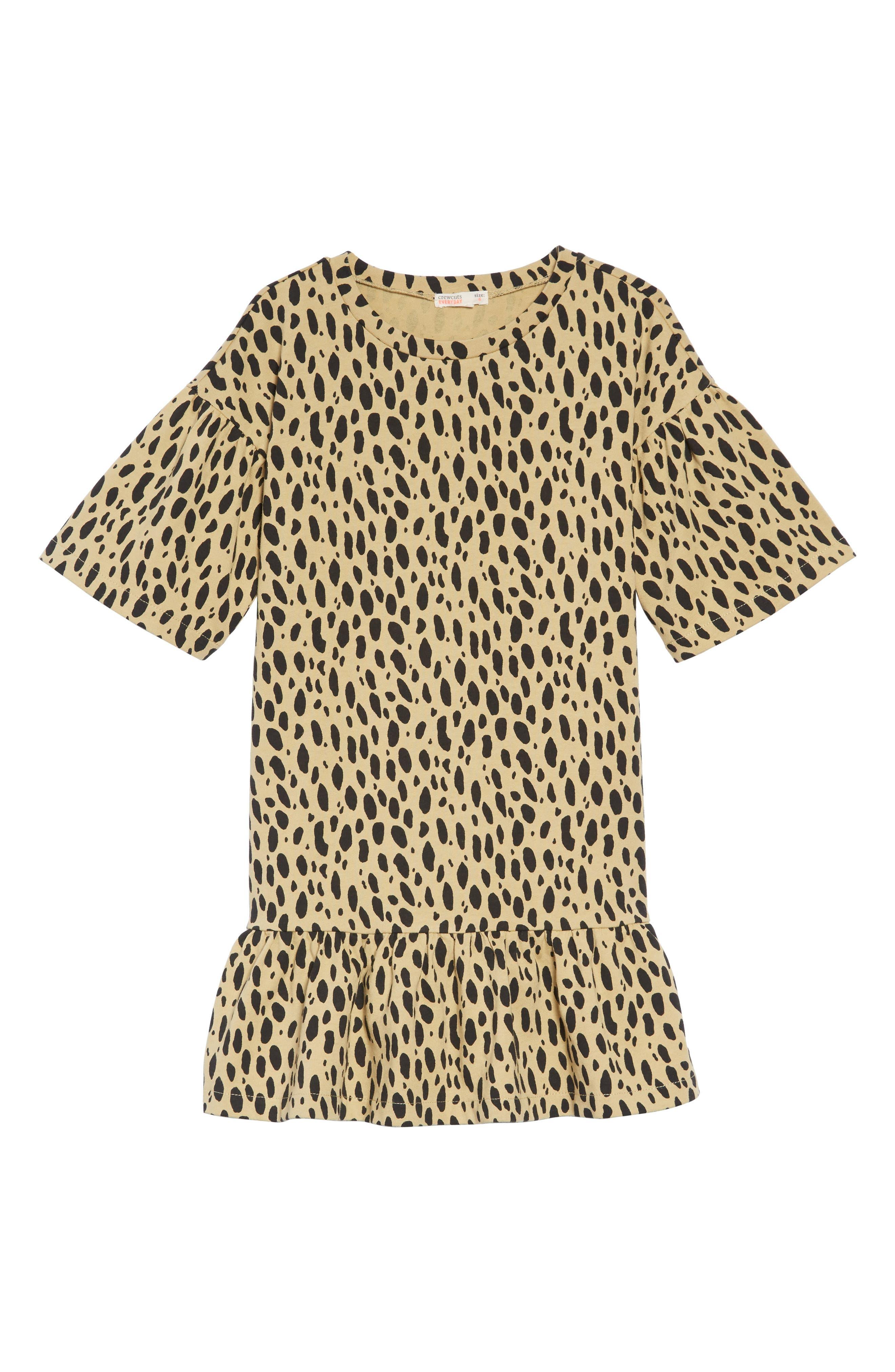 Drop Waist Dress,                         Main,                         color, 250