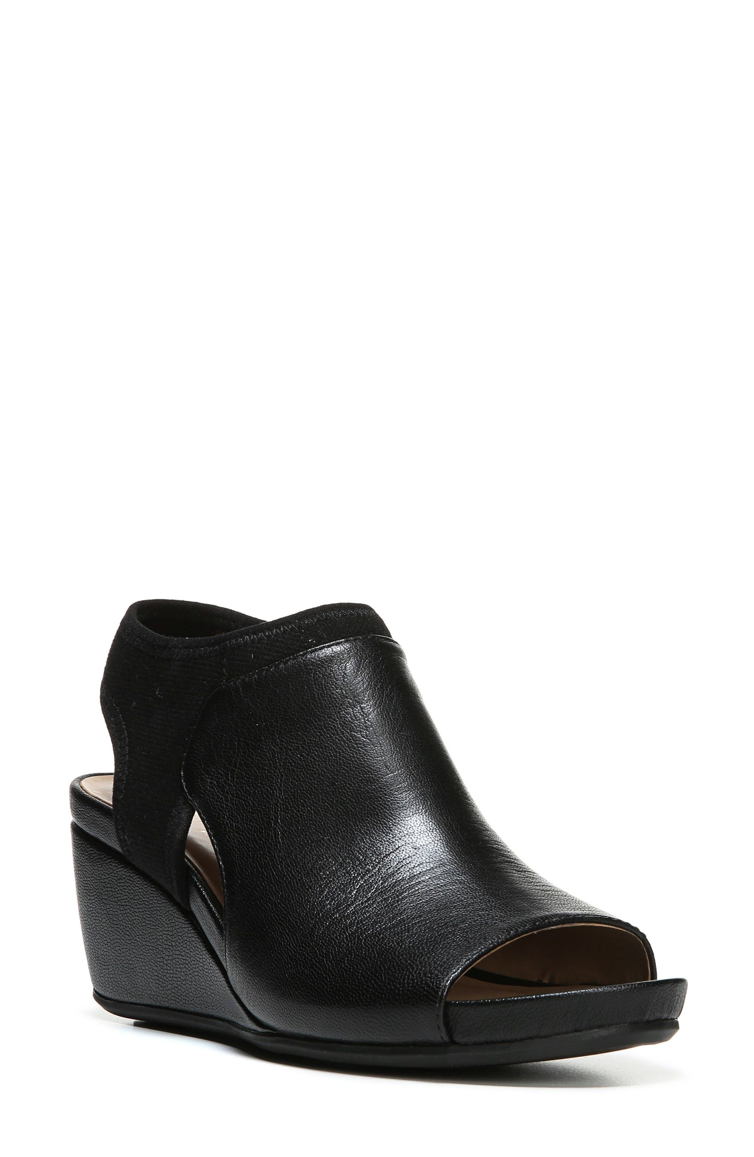 Cailla Shield Sandal,                         Main,                         color, 001