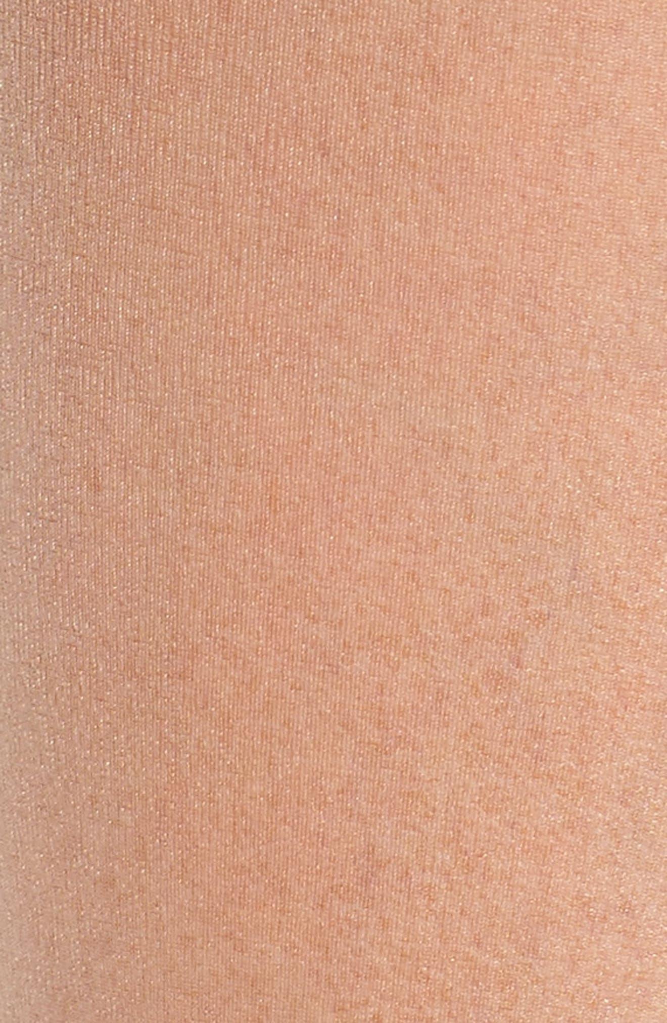 Donna Karan Beyond The Nudes Control Top Pantyhose,                             Alternate thumbnail 2, color,                             241