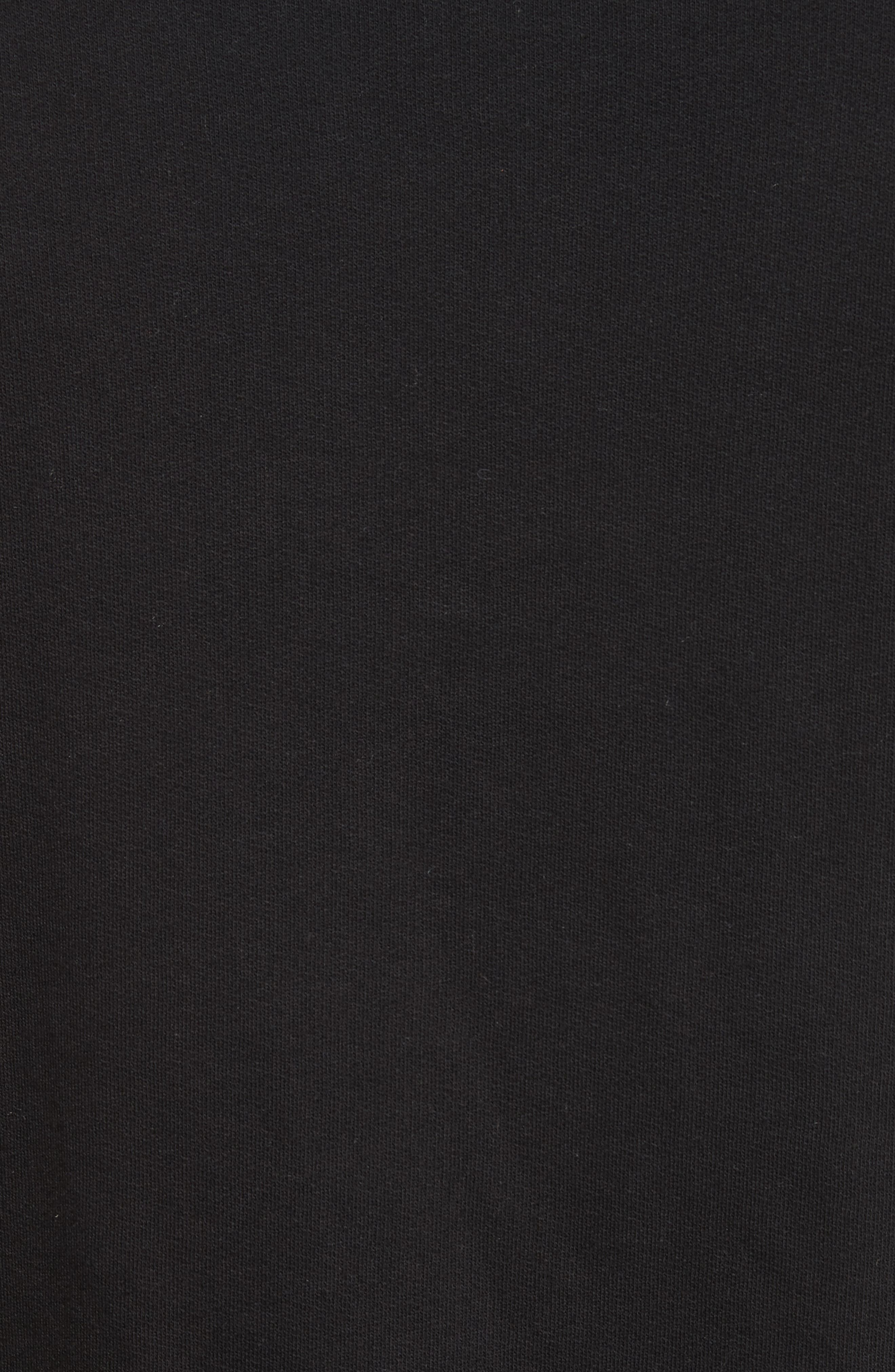 Standard Issue Crewneck Sweatshirt,                             Alternate thumbnail 5, color,                             001