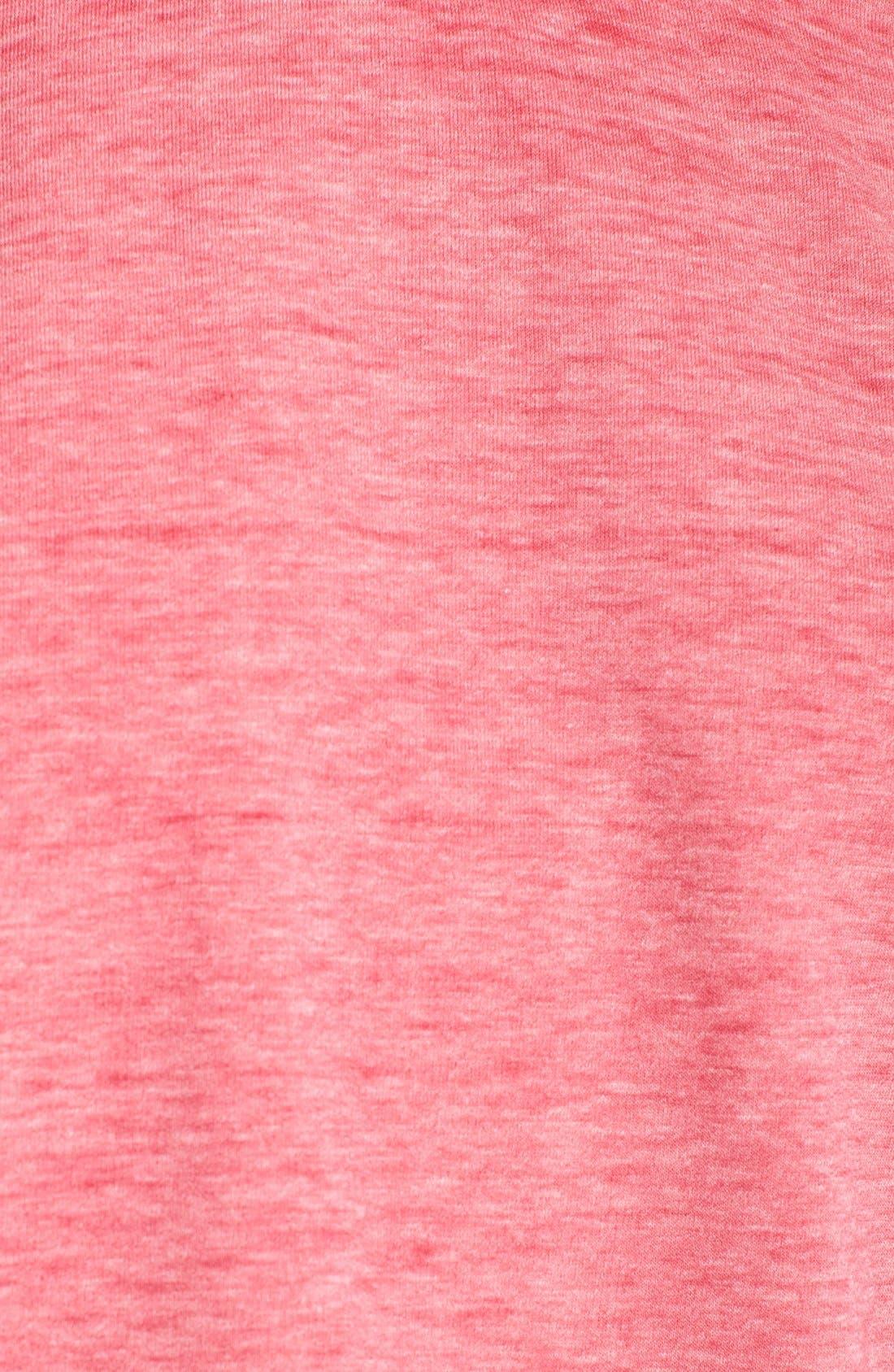 Burnout Lounge Sweatshirt,                             Alternate thumbnail 121, color,