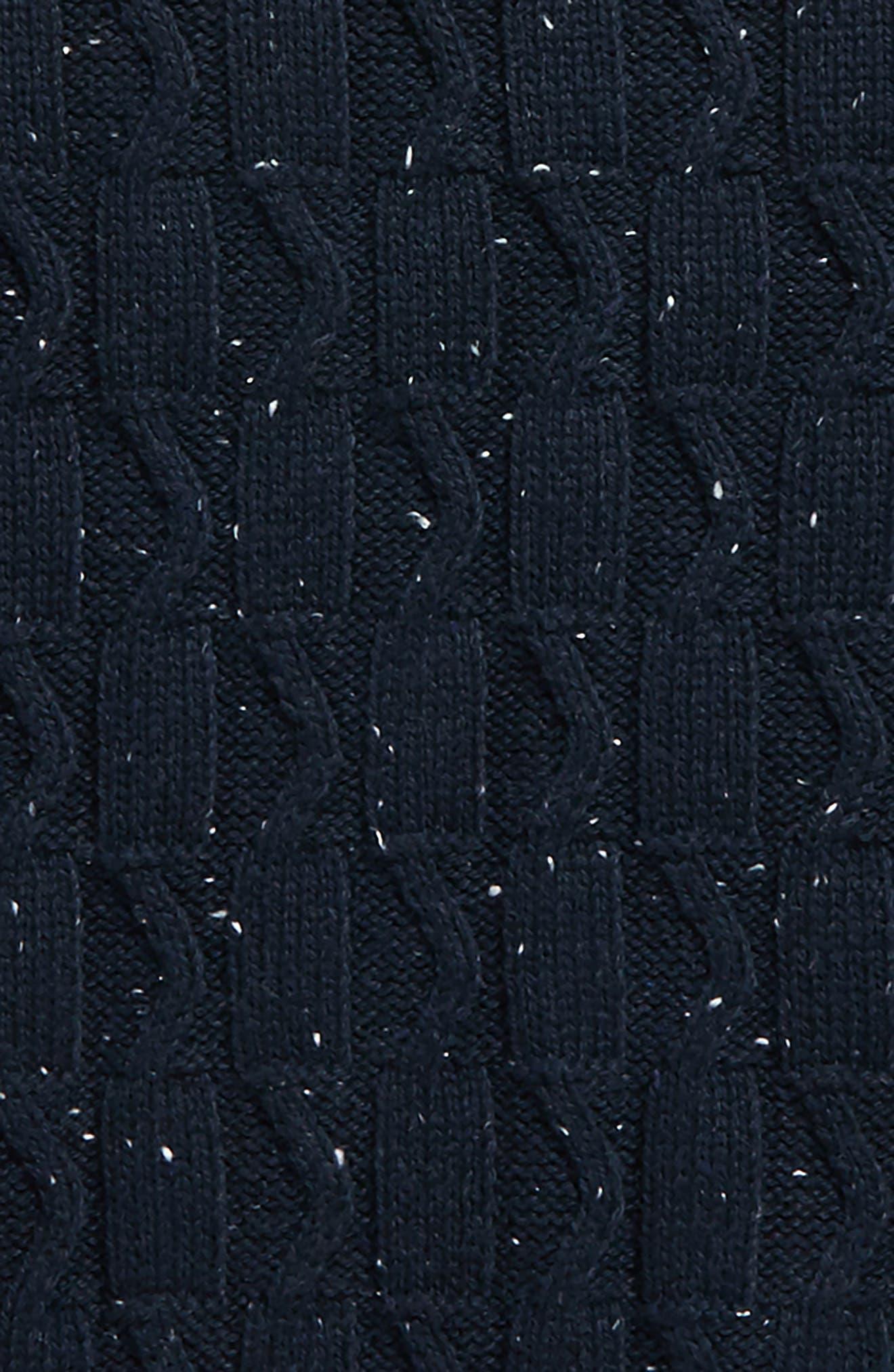 Mixed Media Sweater,                             Alternate thumbnail 2, color,                             410