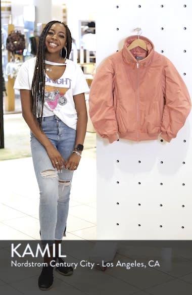 Gathered Jacket, sales video thumbnail