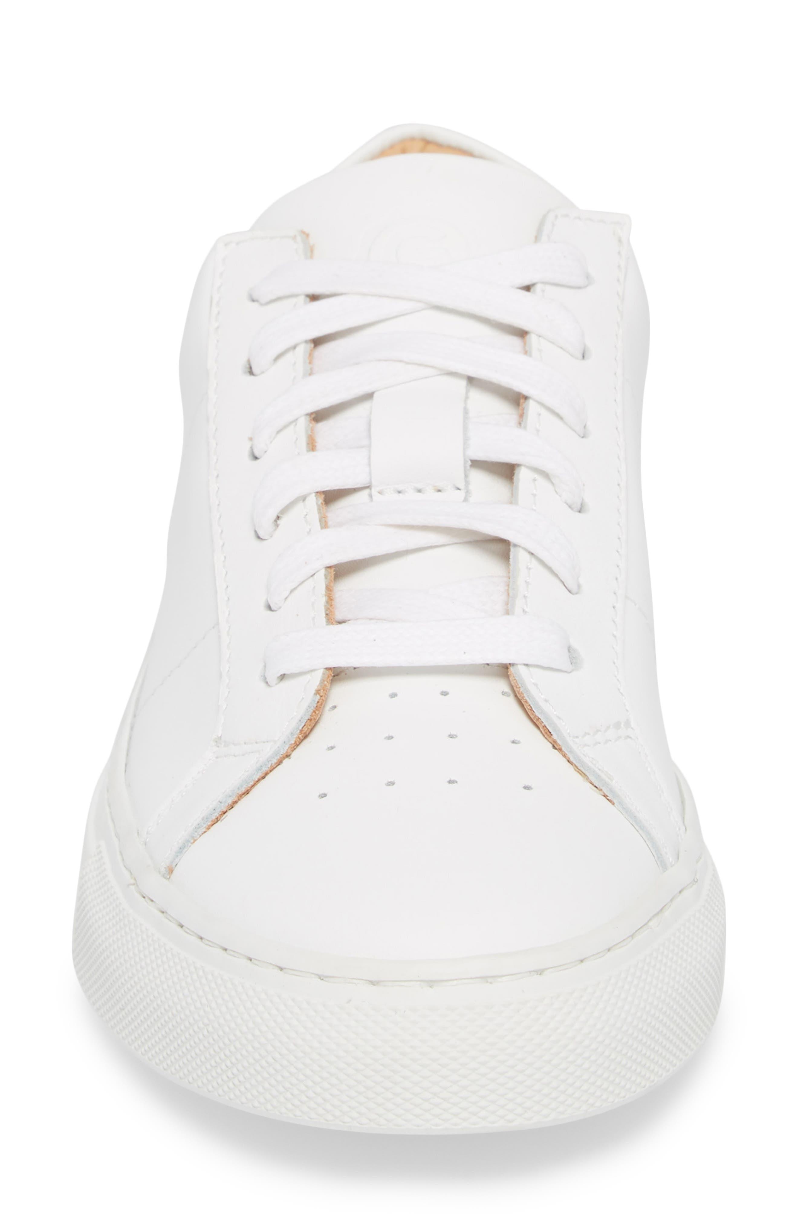 Royale Sneaker,                             Alternate thumbnail 4, color,