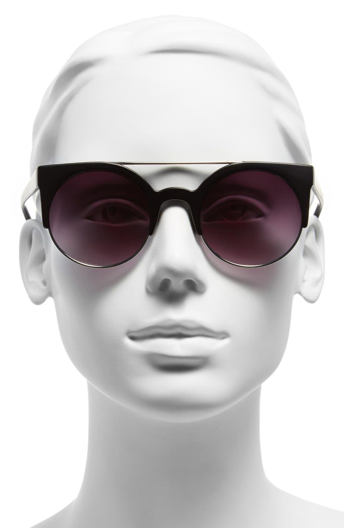 Aviator Sunglasses,                             Alternate thumbnail 2, color,                             001