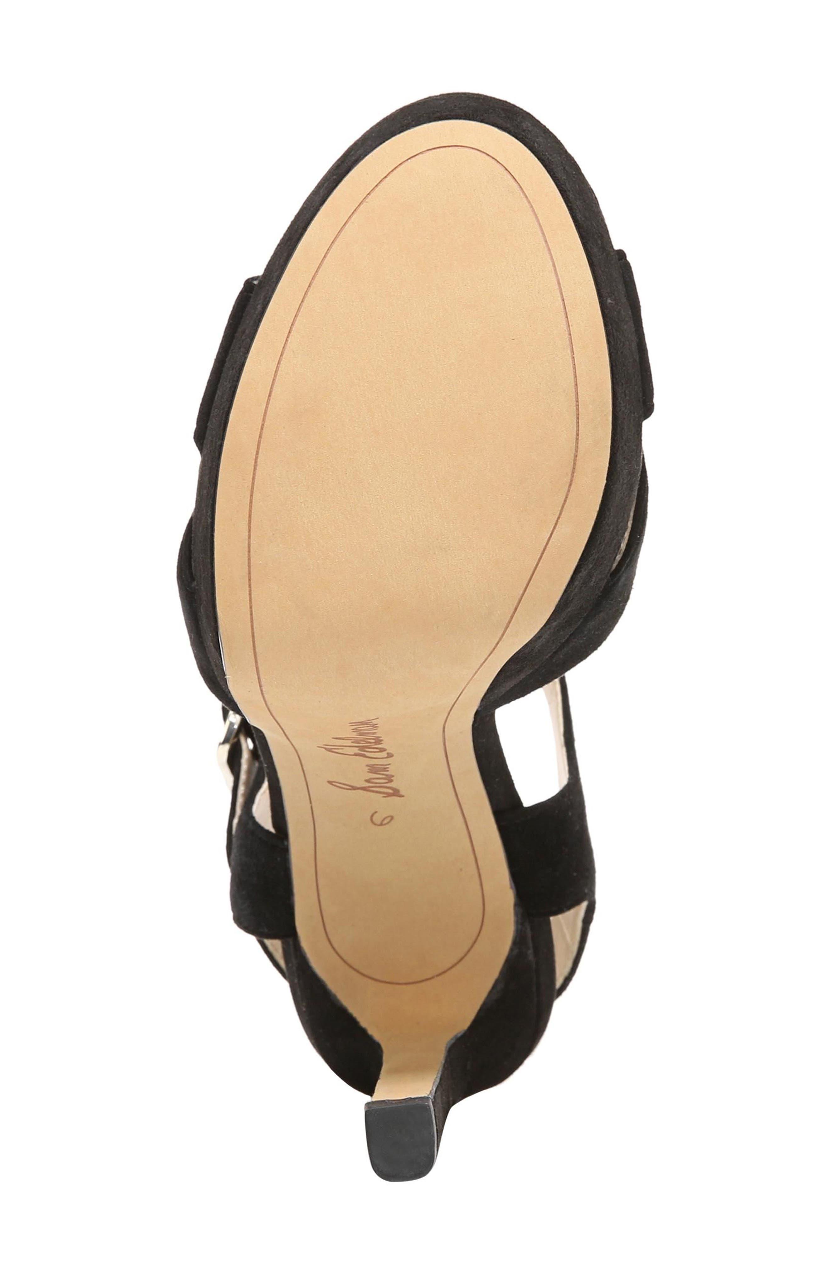 Willa Platform Sandal,                             Alternate thumbnail 27, color,