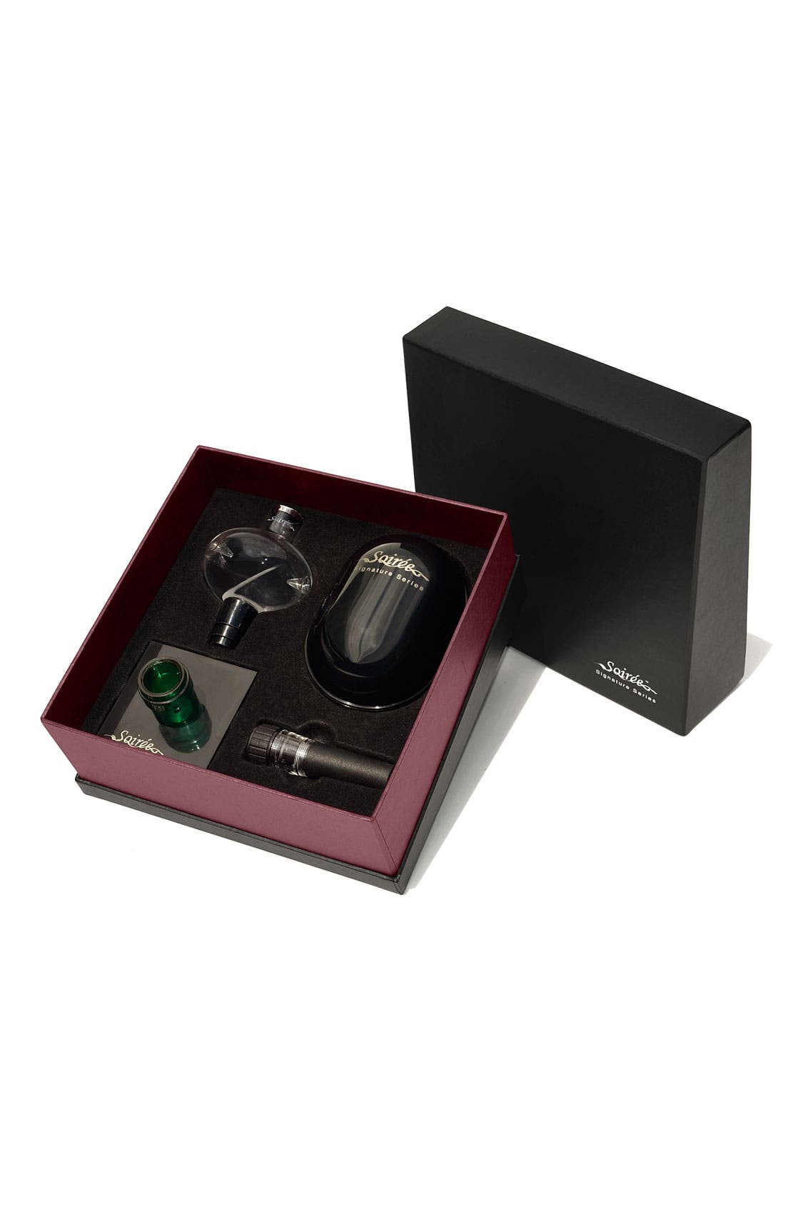 SOIREE,                             Opus Wine Gadgets Gift Set,                             Alternate thumbnail 2, color,                             000