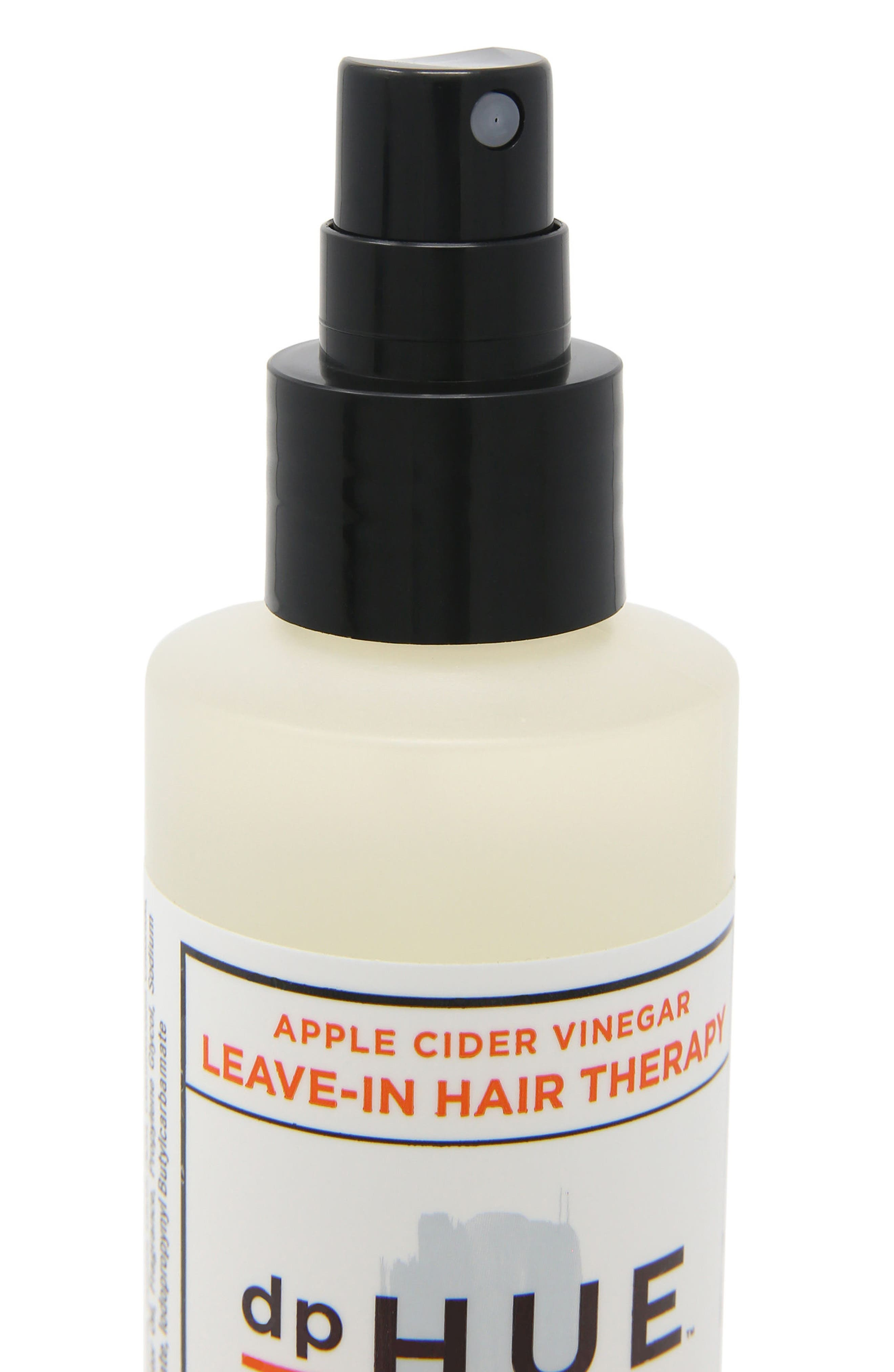 Apple Cider Vinegar Leave-In Hair Therapy,                             Alternate thumbnail 2, color,                             NO COLOR