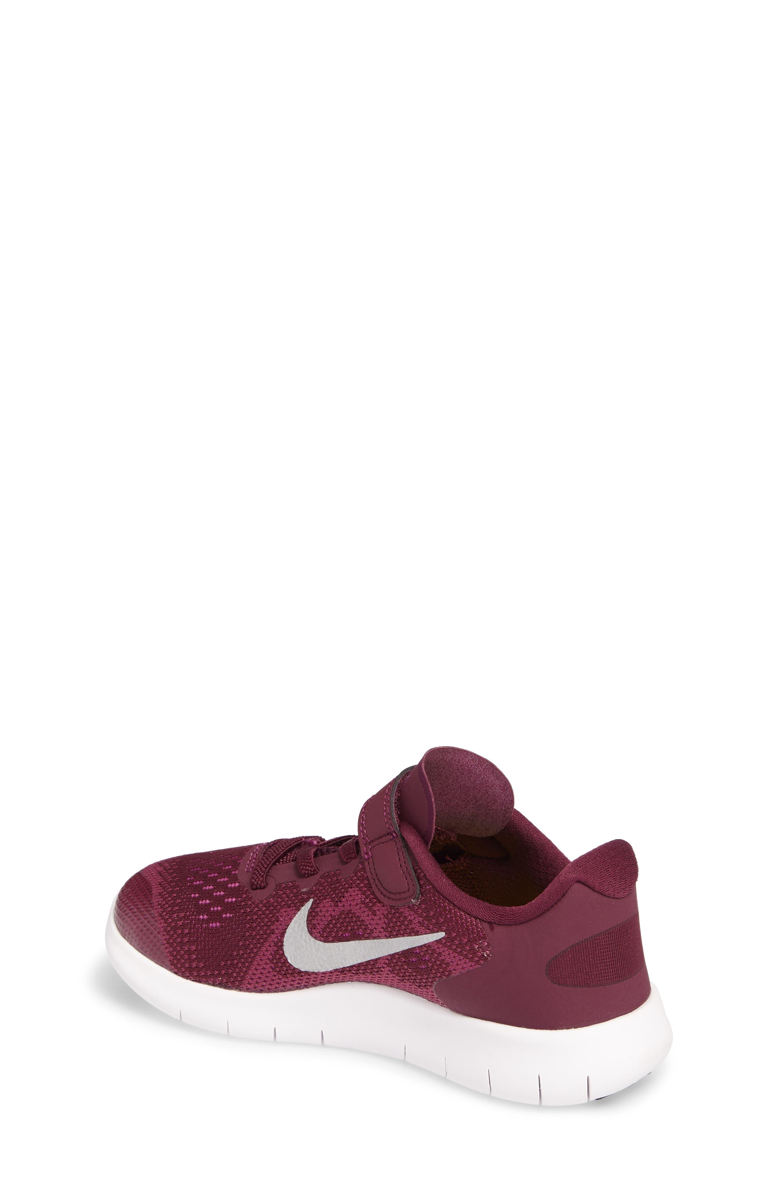 Free Run 2017 Sneaker,                             Alternate thumbnail 10, color,
