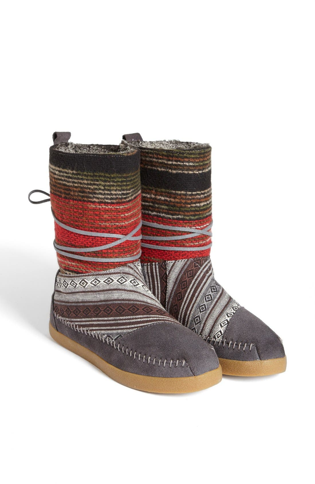 'Nepal' Boot,                             Alternate thumbnail 3, color,                             020