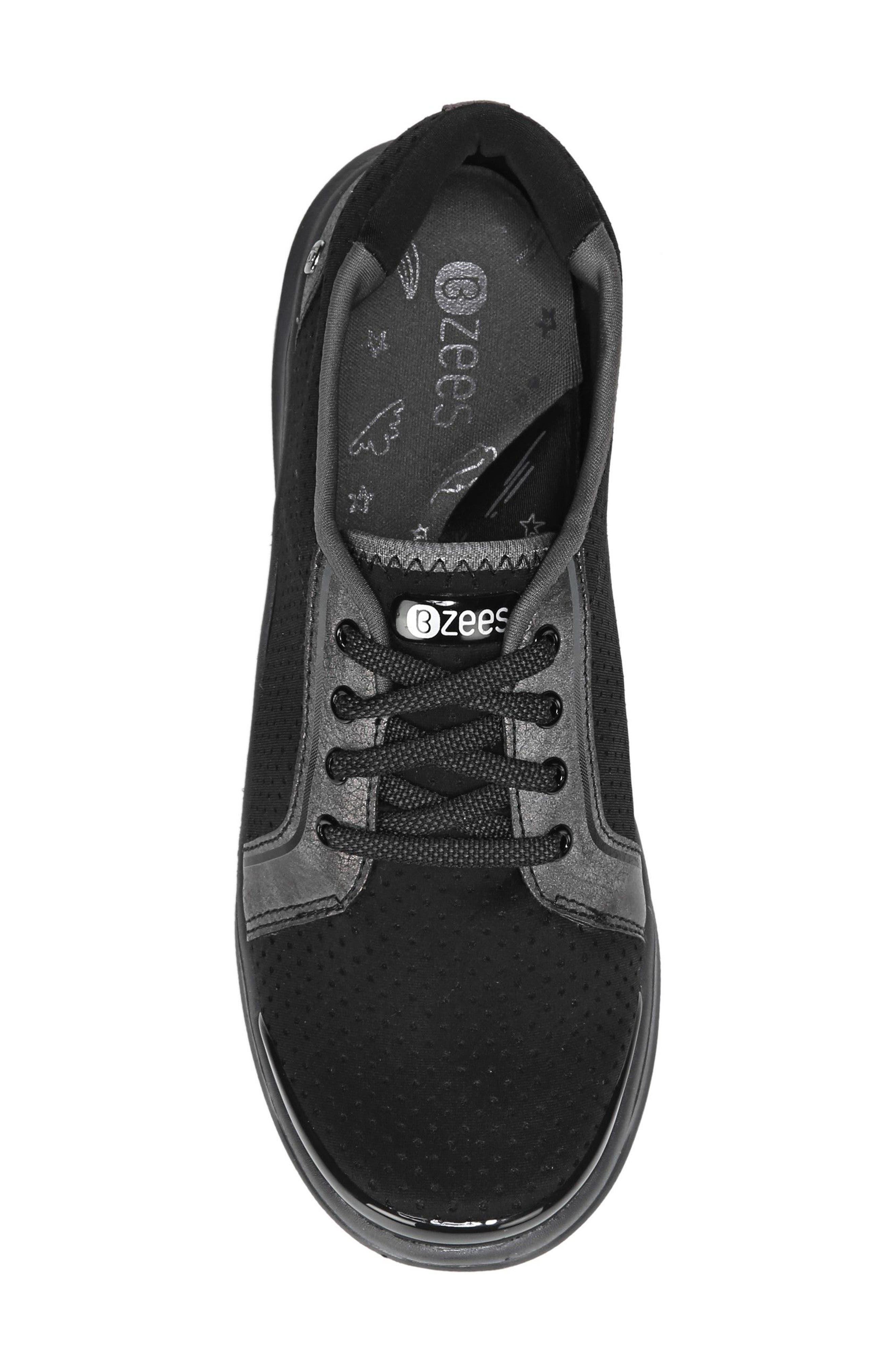 Capri Sneaker,                             Alternate thumbnail 5, color,                             003