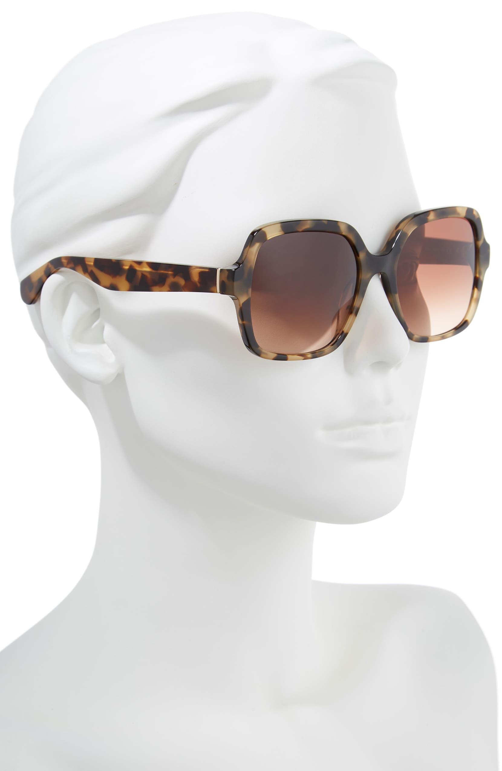 f317f943e7 kate spade new york katelee 54mm sunglasses