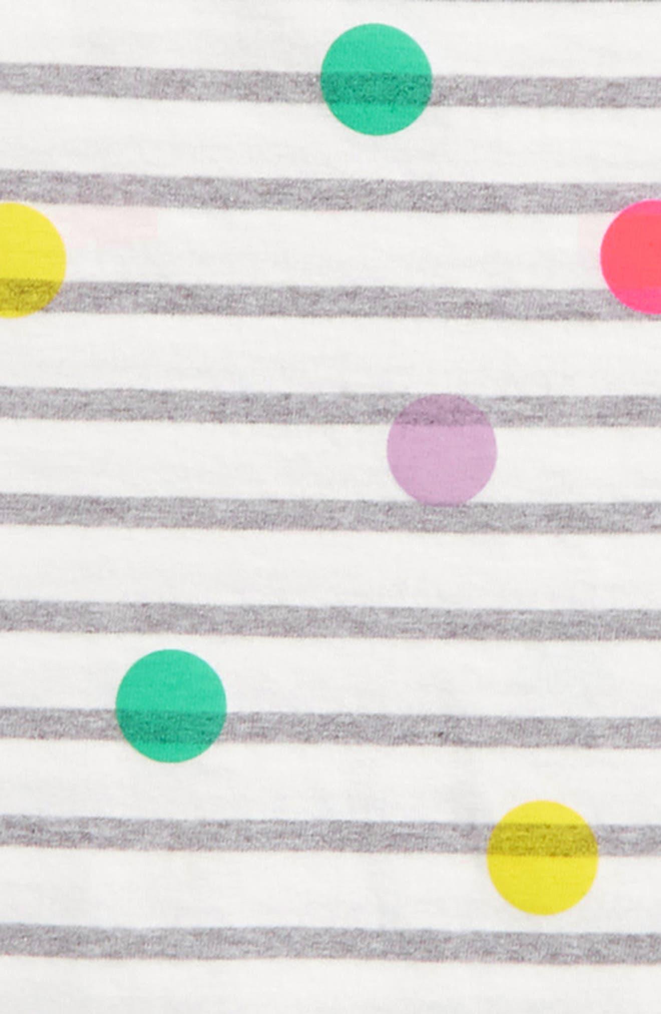 Breton Stripe Tee,                             Alternate thumbnail 2, color,                             902