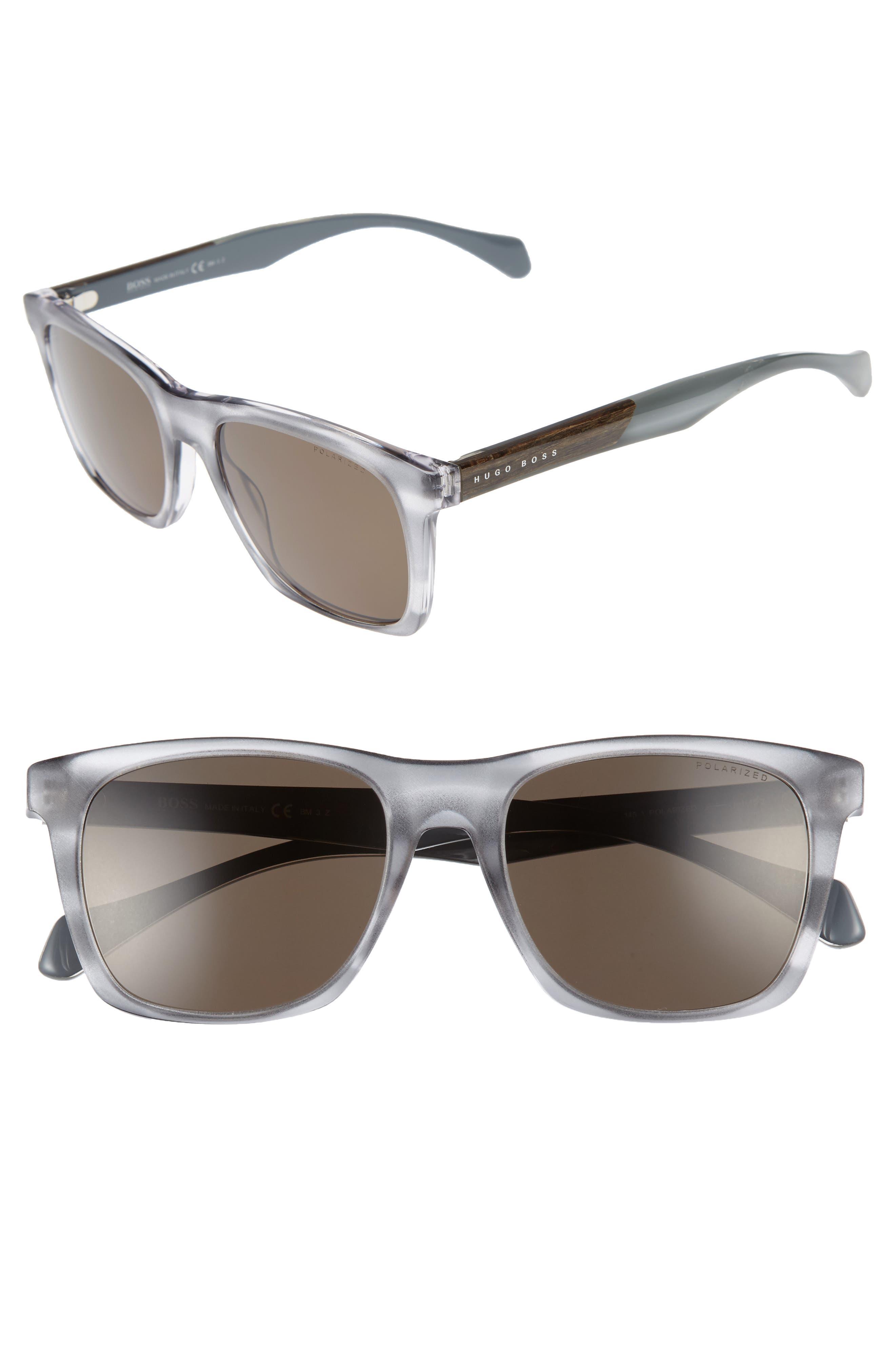 53mm Sunglasses,                             Main thumbnail 1, color,                             020
